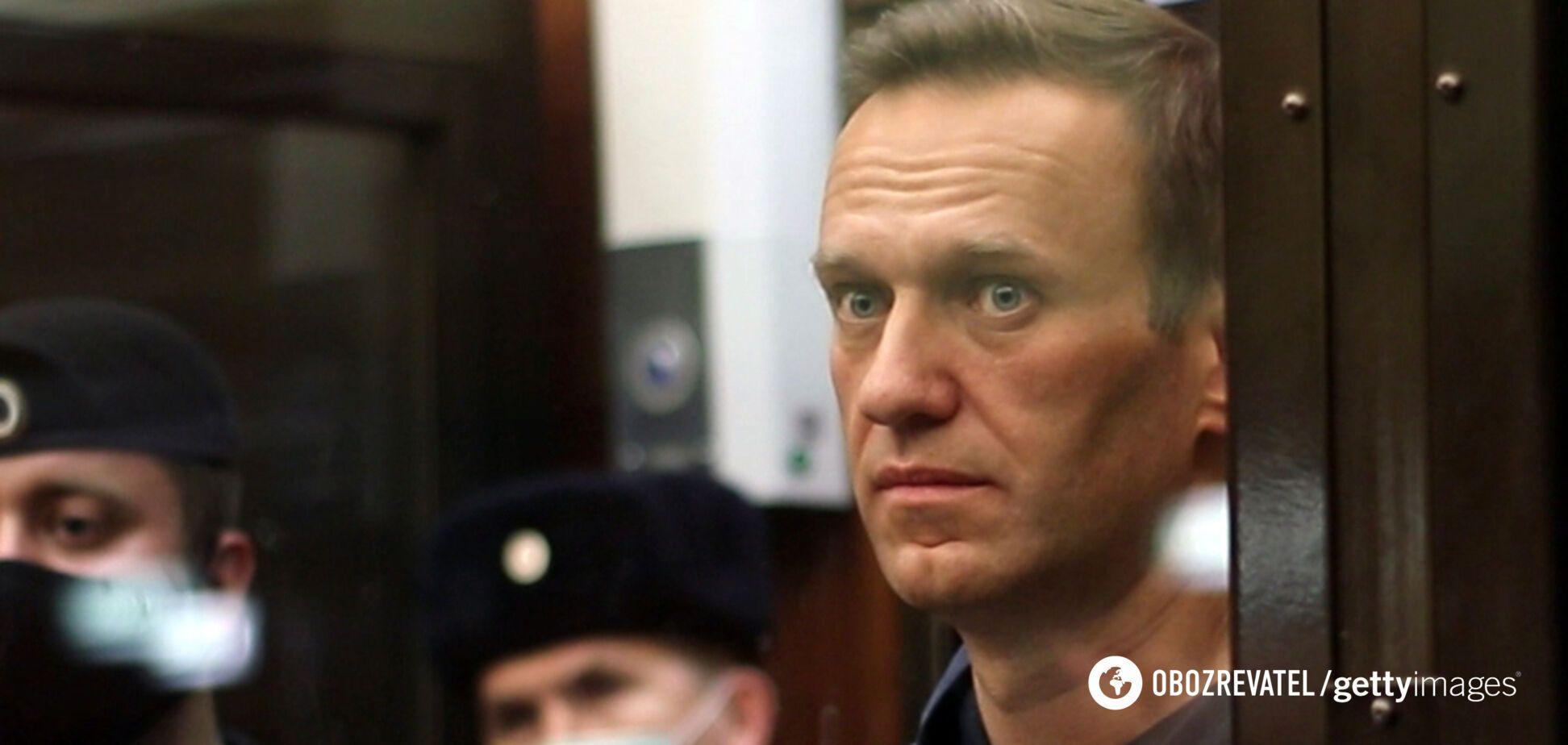 У Путина прокомментировали приговор Навальному и оправдали жестокость ОМОНа