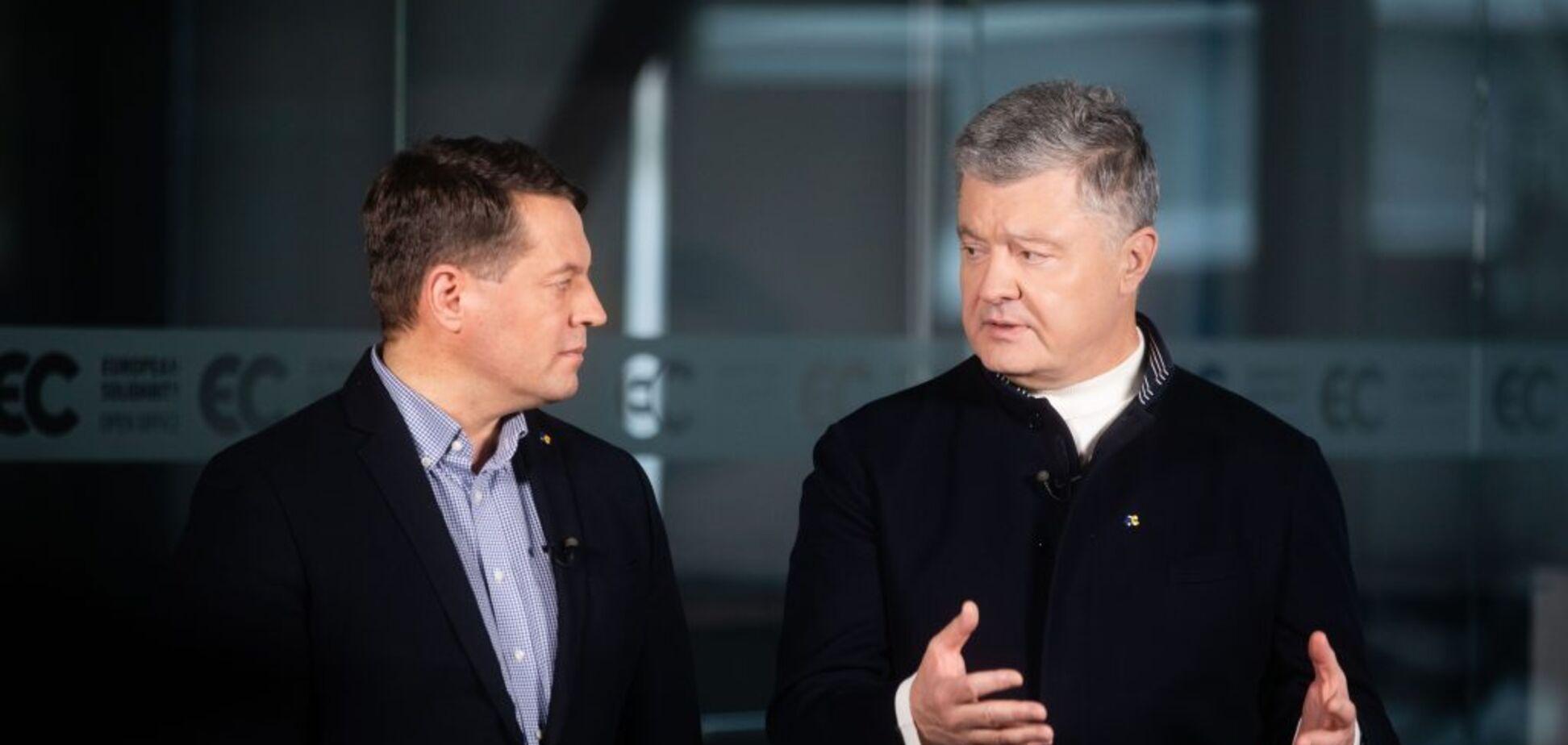 Колишній в'язень Кремля Сущенко стане кандидатом у нардепи на довиборах на Черкащині