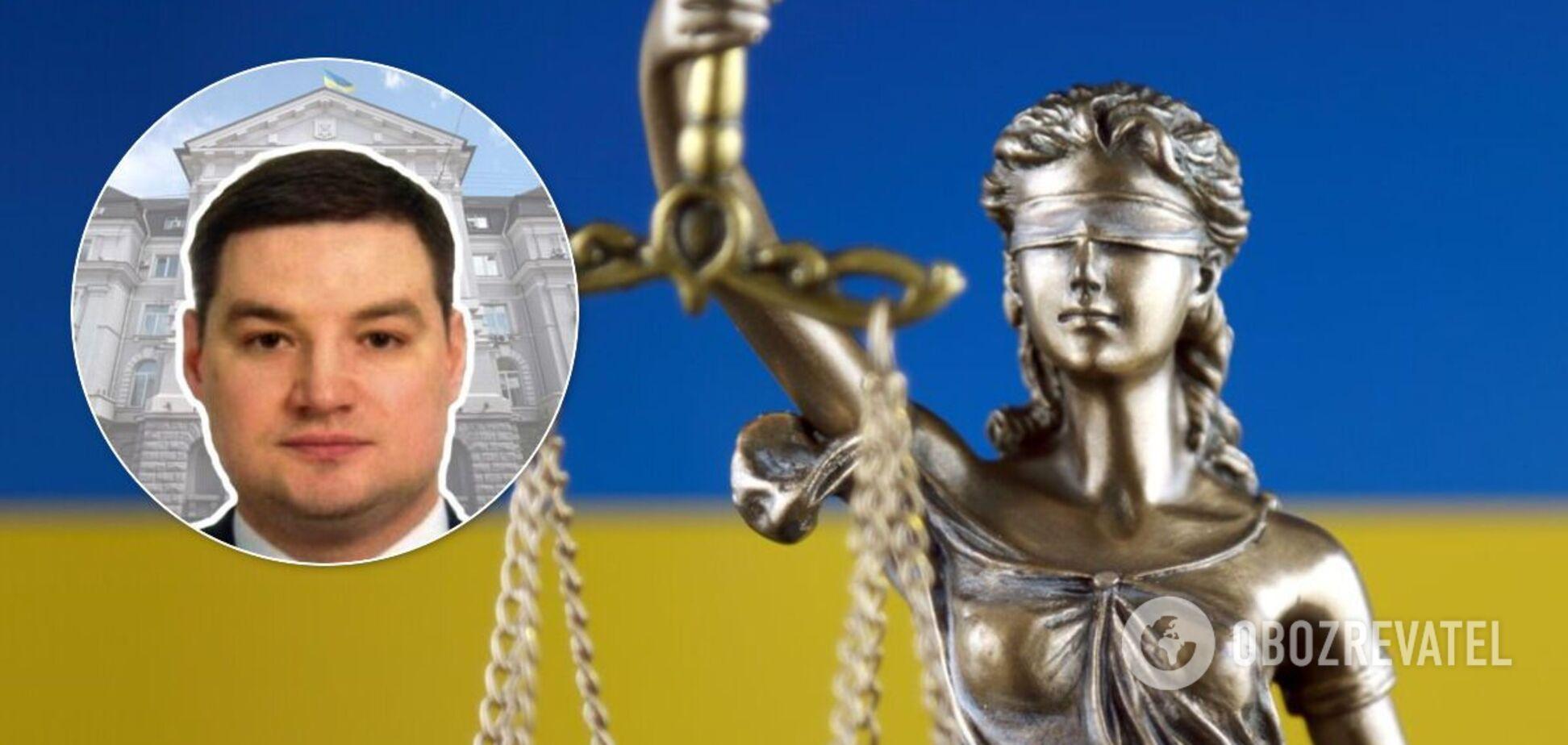Суд разрешил задержать бежавшего за границу полковника СБУ Нескоромного
