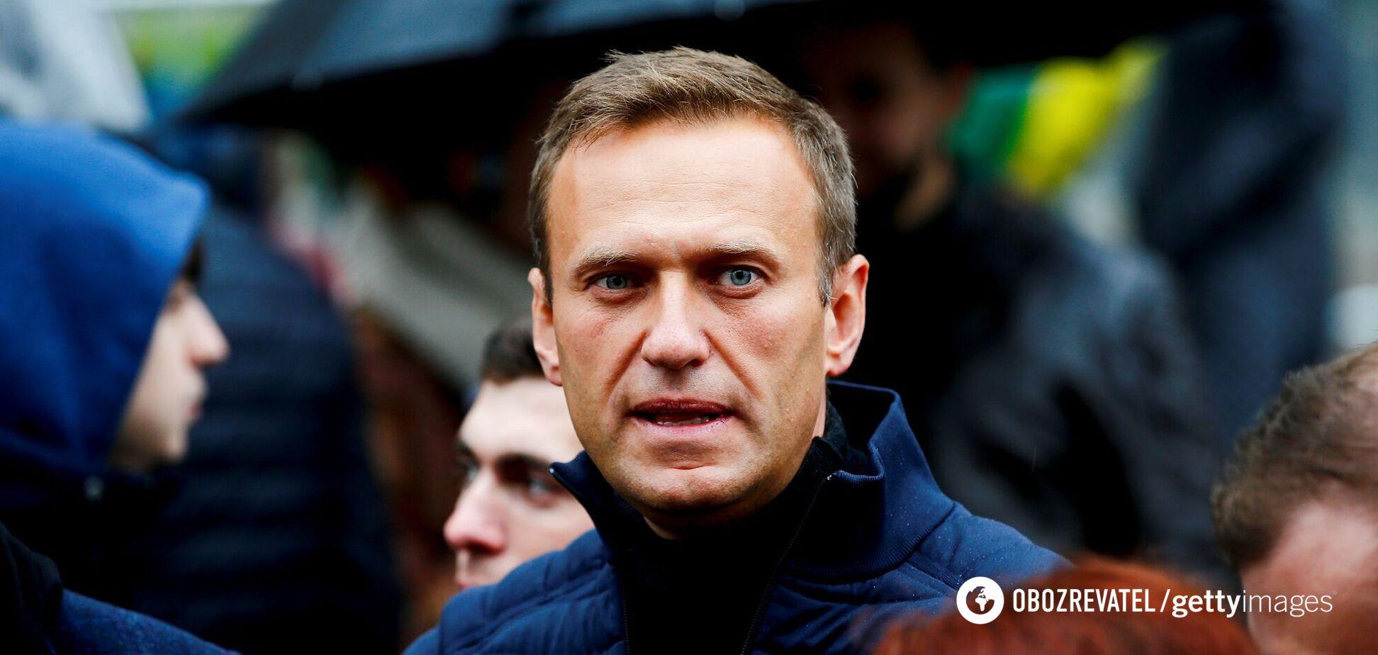 Навальный может выйти из колонии президентом, – Яковенко