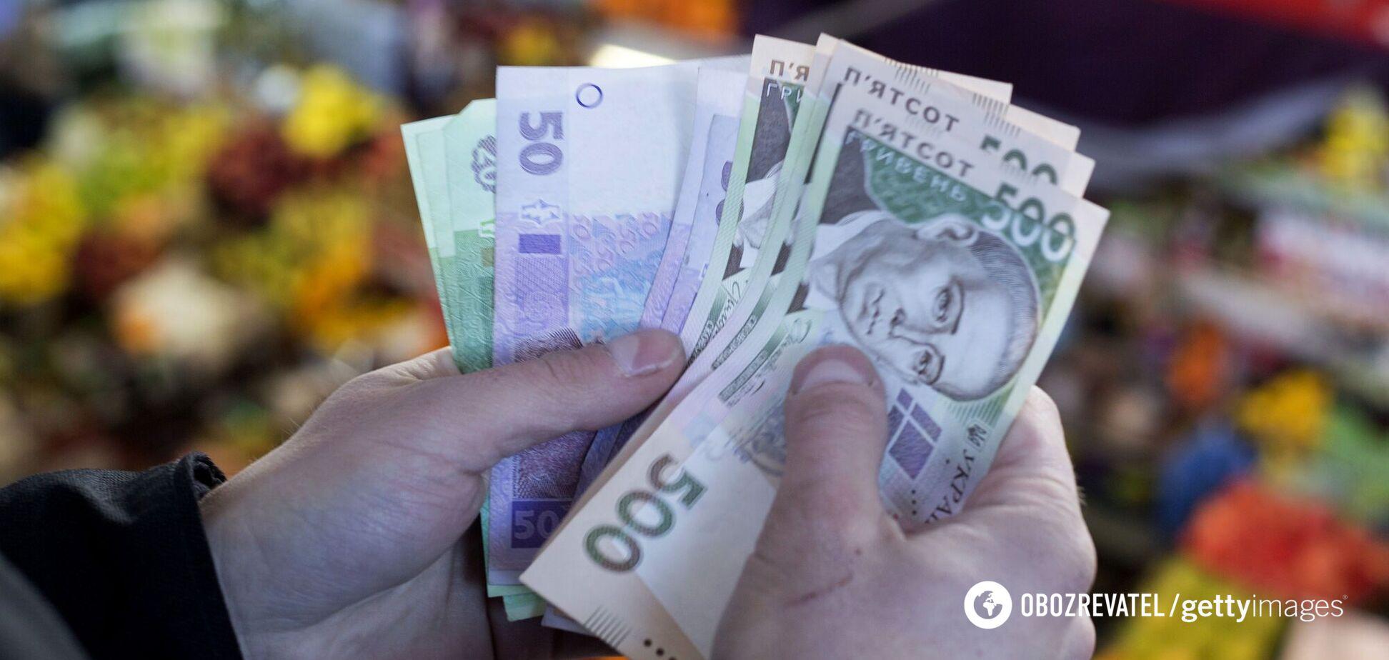В Україні щомісяця дорожчатимуть ціни на 'борщовий набір'