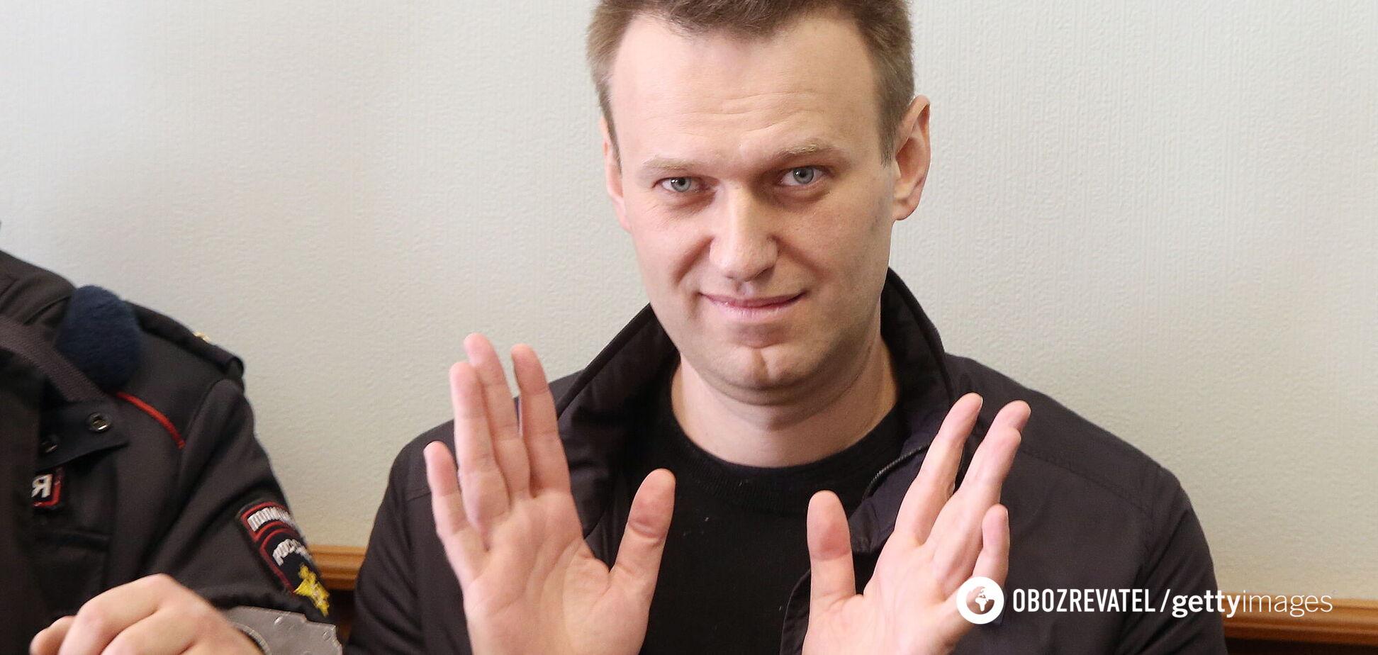 Під Києвом знайшли село Навальних, де бував у дитинстві головний опозиціонер Росії