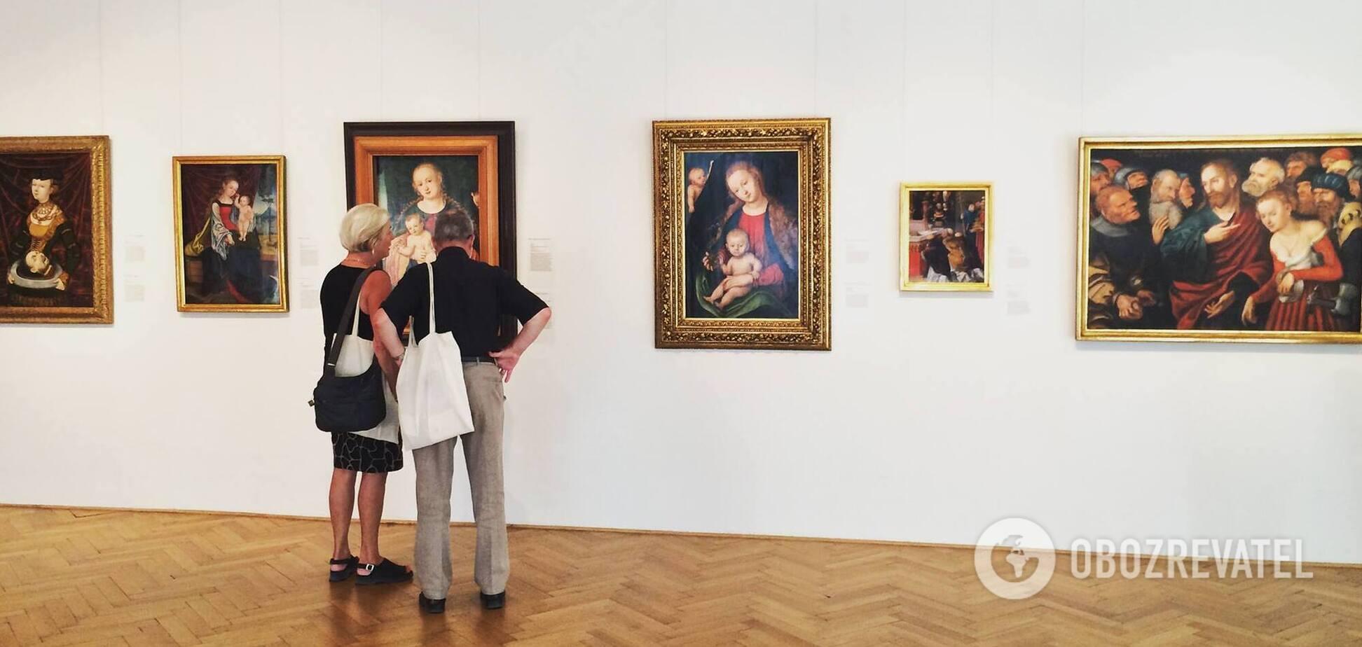 Как полюбить искусство: ответы на популярные вопросы