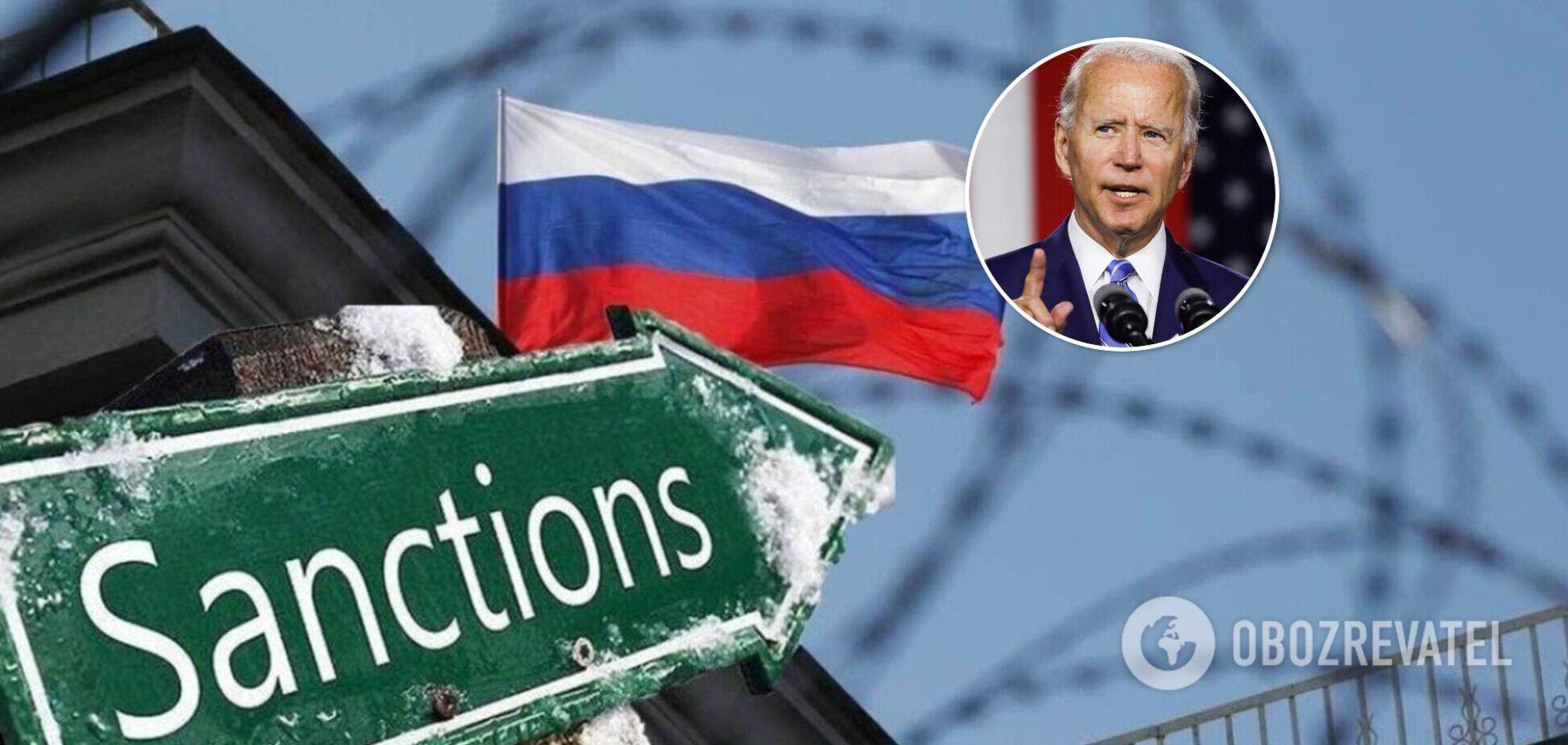 Президент США Джо Байден запевнив, що вестиме більш жорстку політику щодо Росії