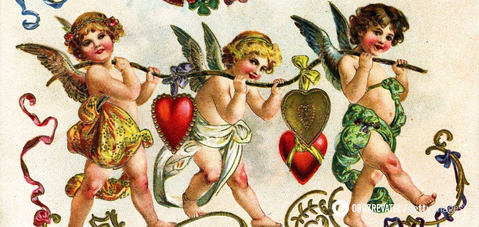 Привернути кохання в День Валентина: три прості ритуали