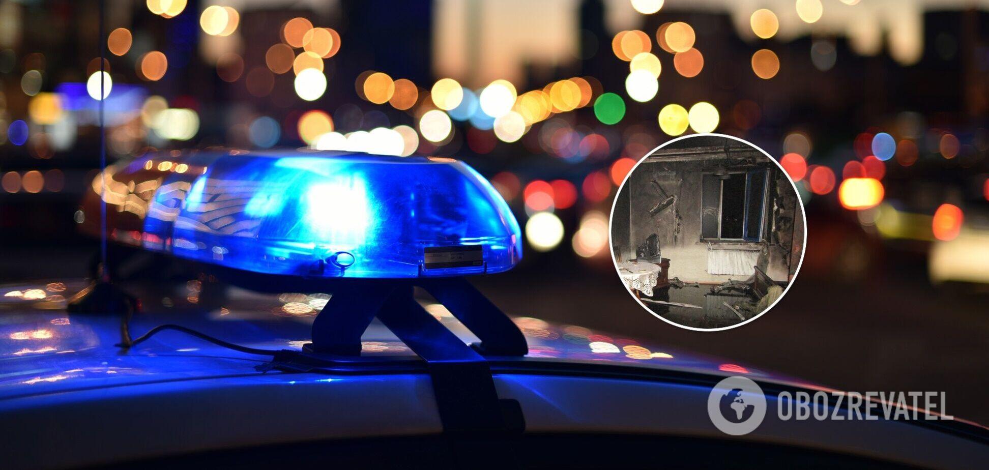 Полицейские нашли и задержали женщину