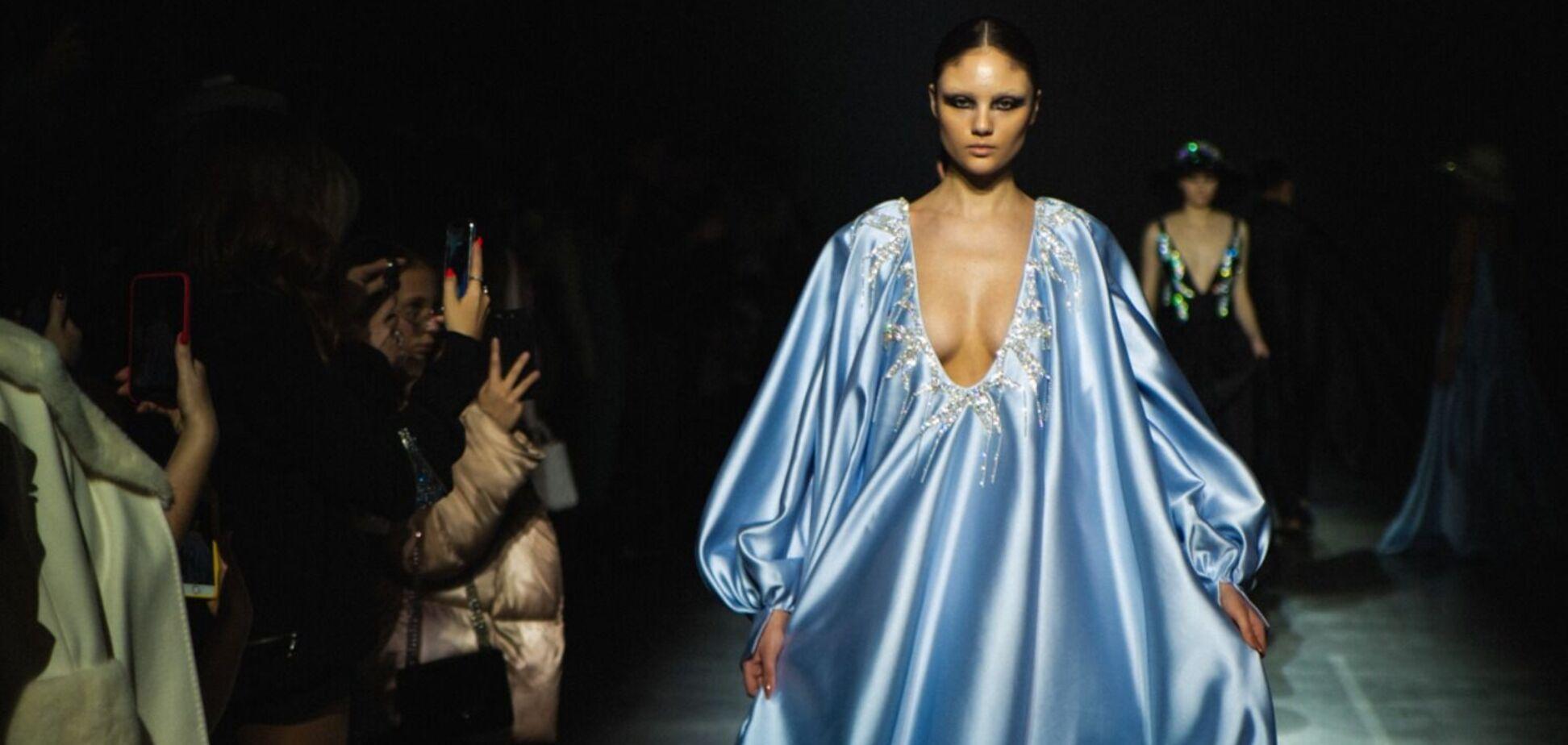 Ukrainian Fashion Week 2021: де дивитися і розклад показів