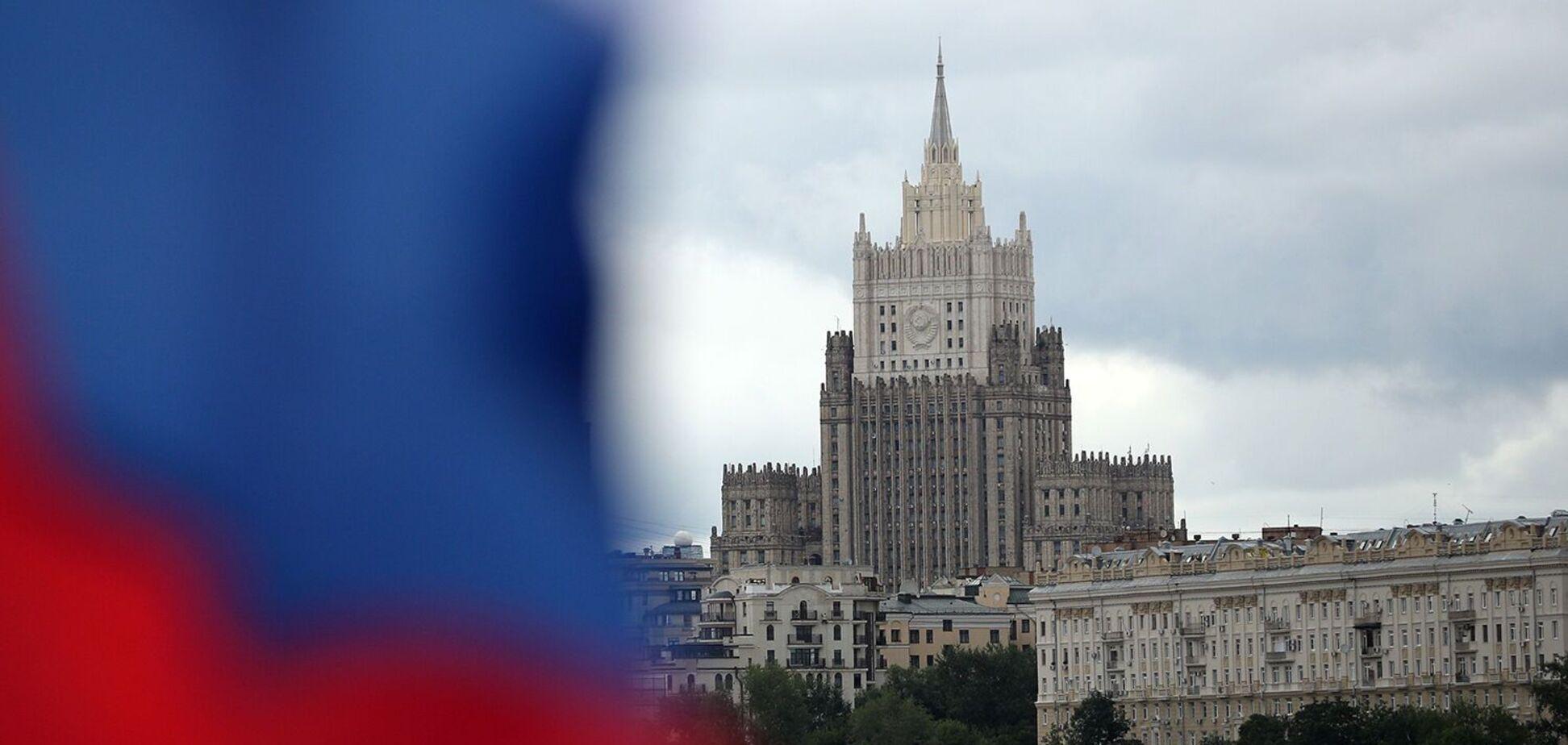 Із Росії вишлють послів, що побували на акціях за Навального