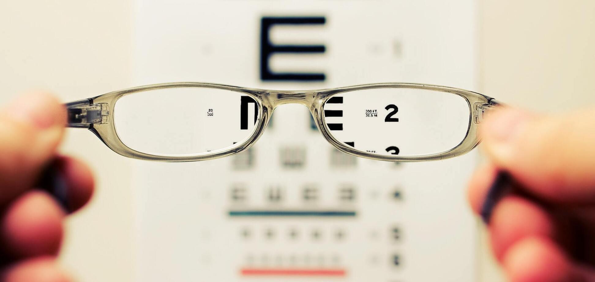 Врачи призывают регулярно проходить профилактический осмотр у офтальмолога