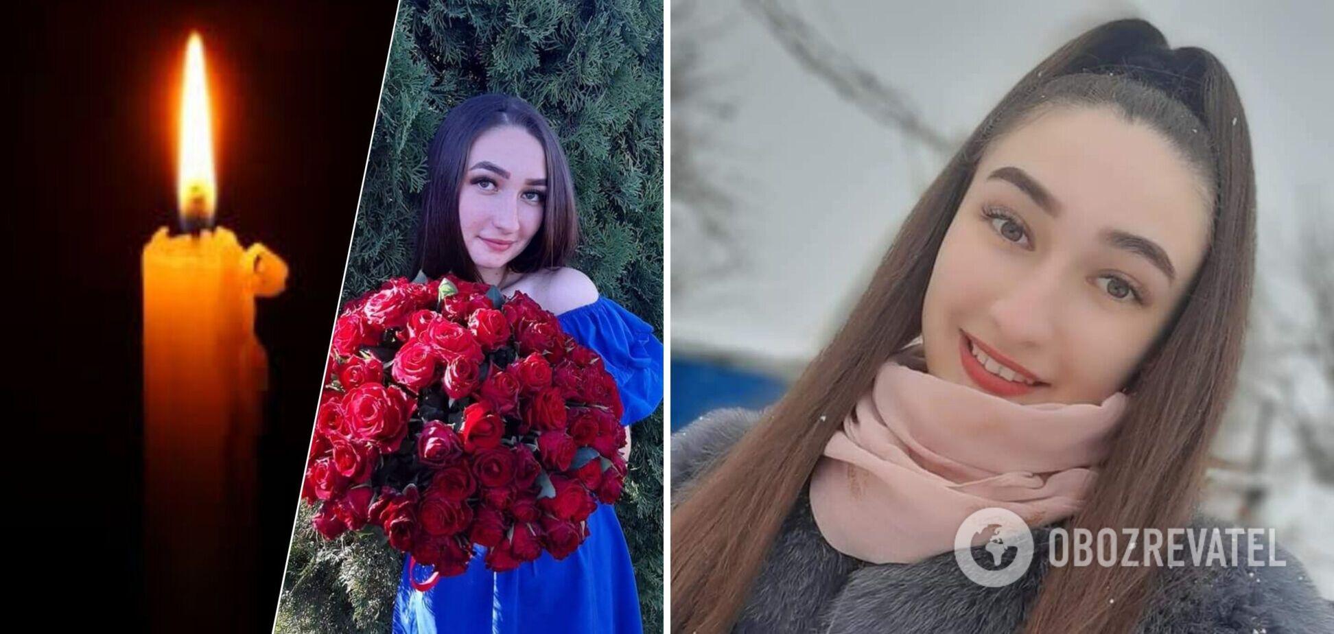 Смерть 19-летней няни детского сада под Полтавой