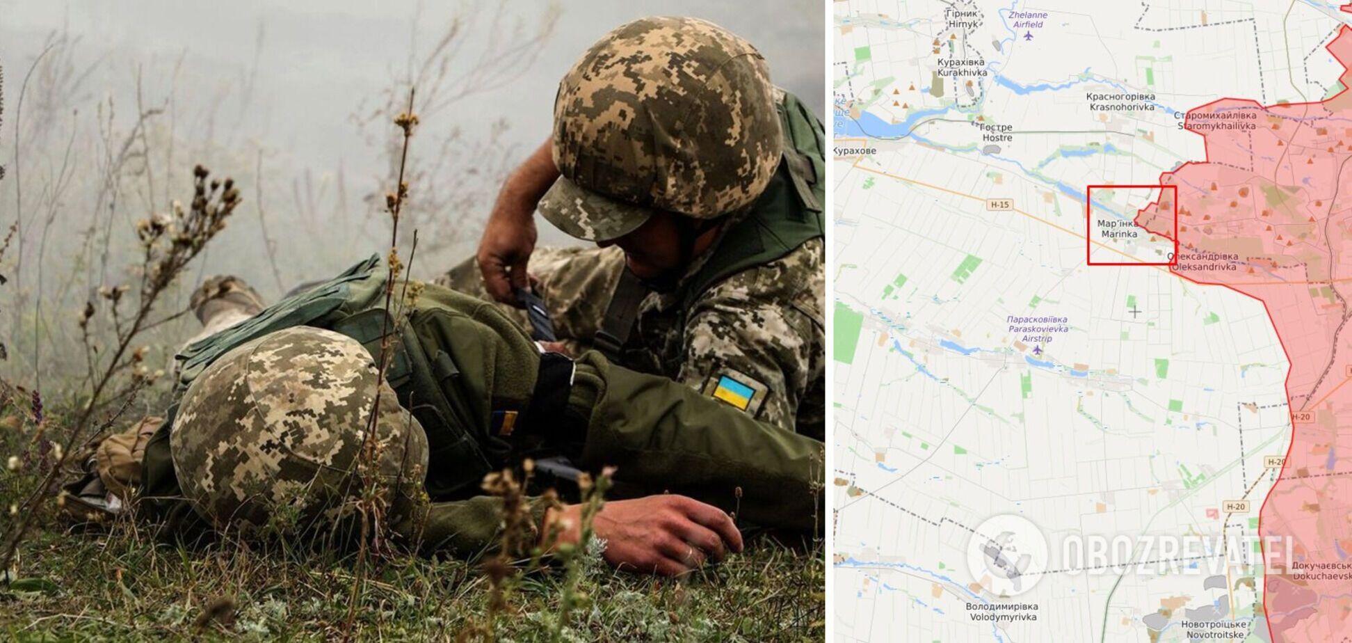 На Донбассе подорвались трое украинских воинов, двое – погибли