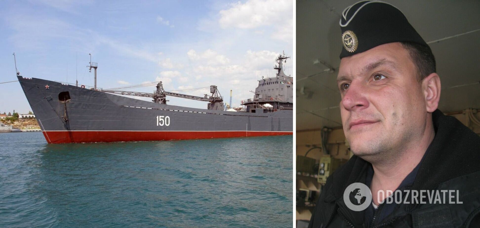 Расследователи назвали имена российских моряков, захватывавших Крым. Фото и видео