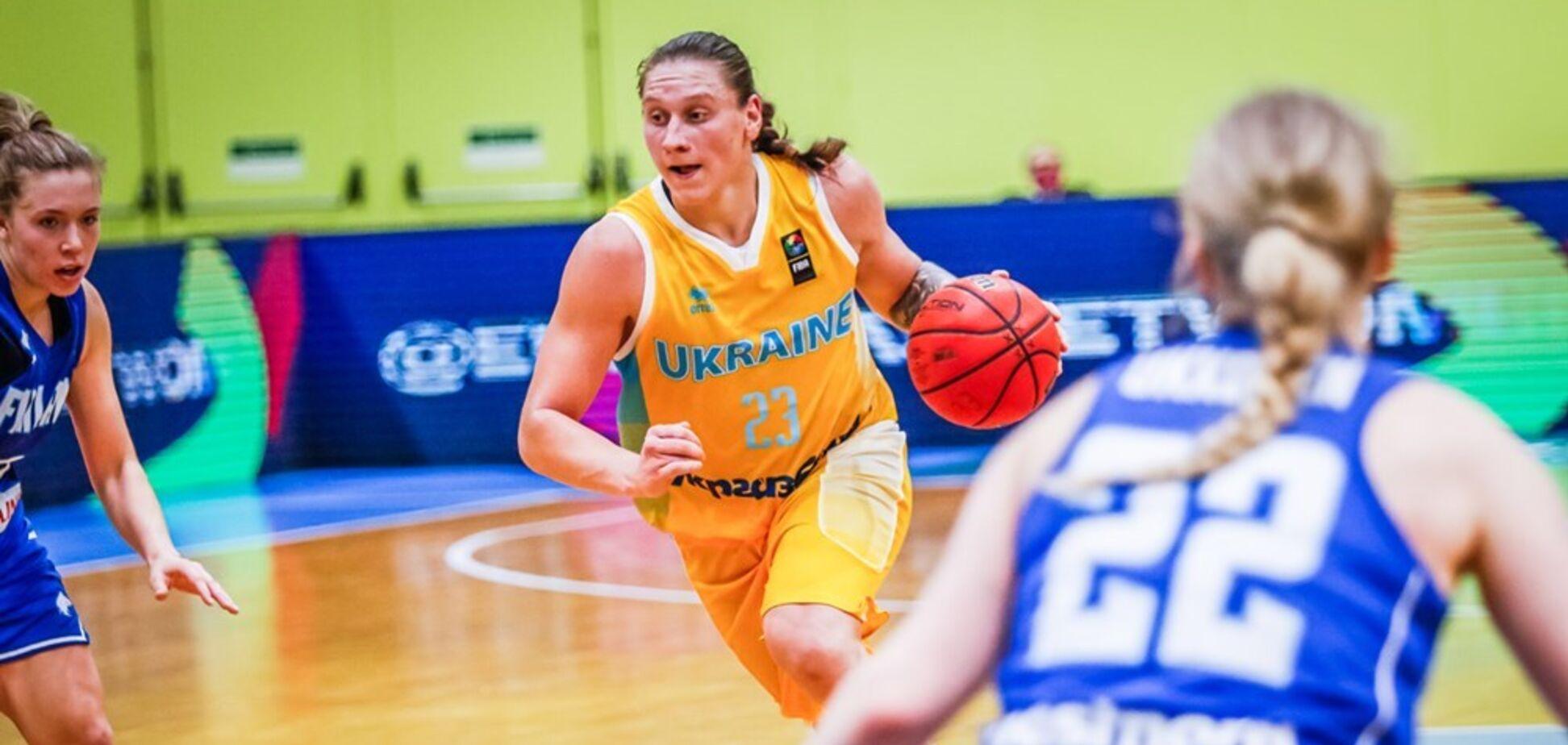 Алина Ягупова