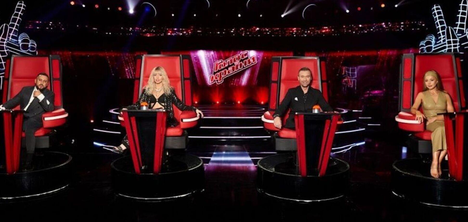 Как прошел третий выпуск 'Голосу країни-11': выступление Ющенко и Милы Нитич