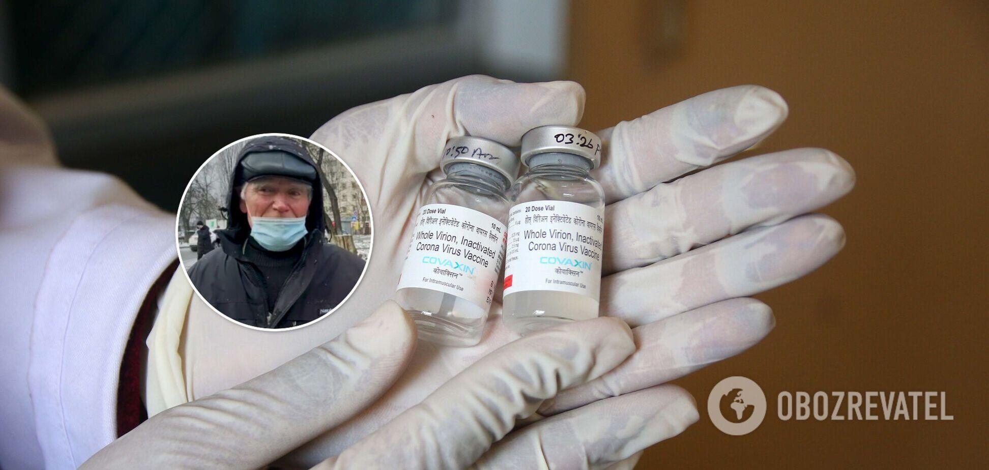 Договора на поставку вакцин нужно было заключать еще летом