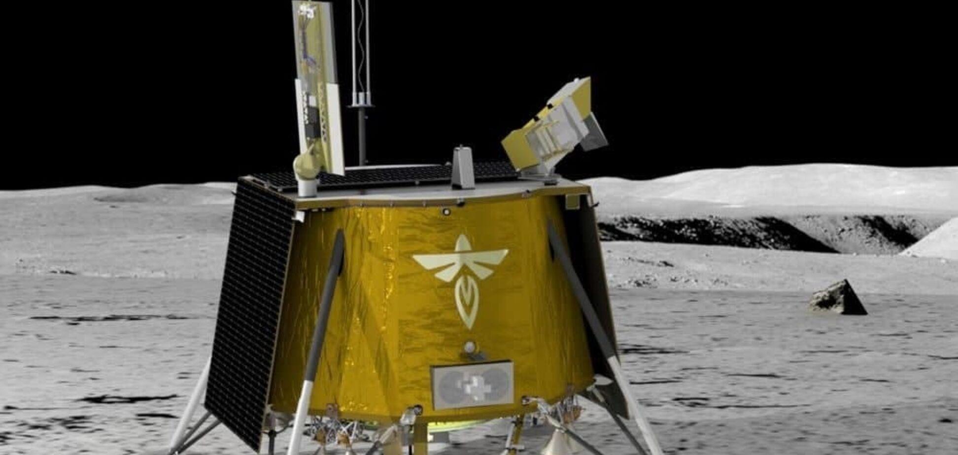 Компания украинского предпринимателя получила контракт NASA на 93,3 млн долларов