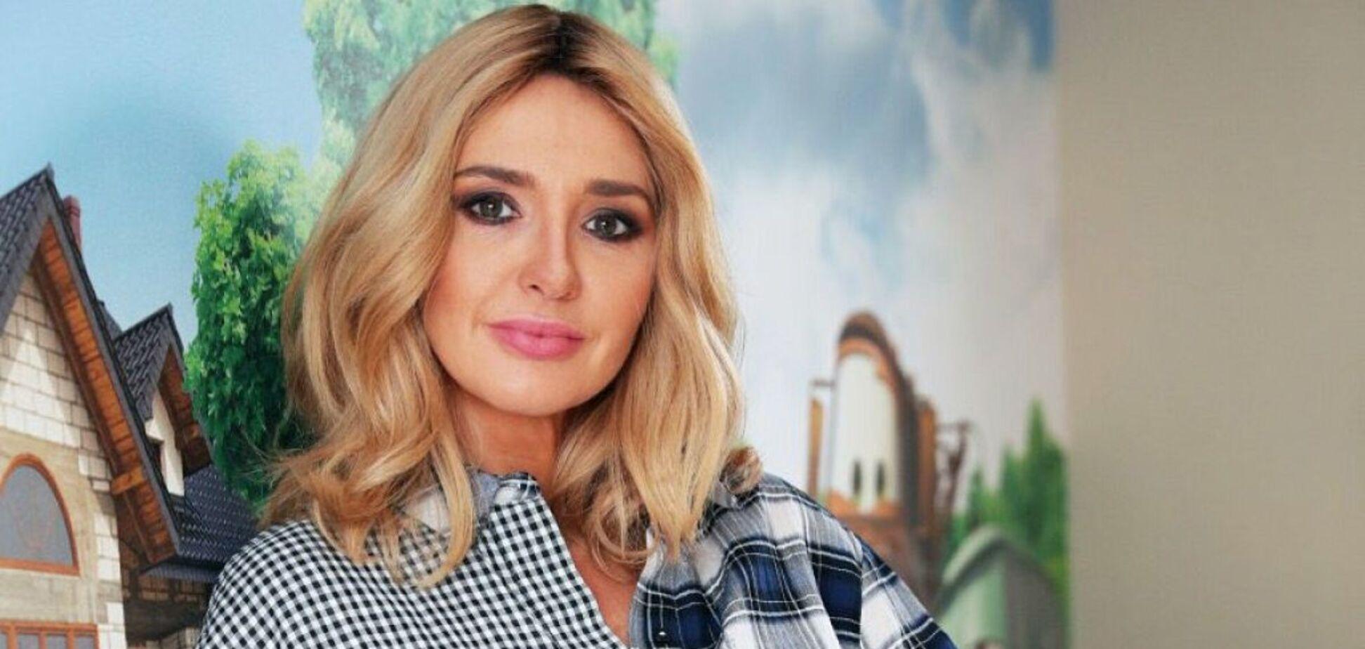 Оксана Марченко попала в базу 'Миротворца'