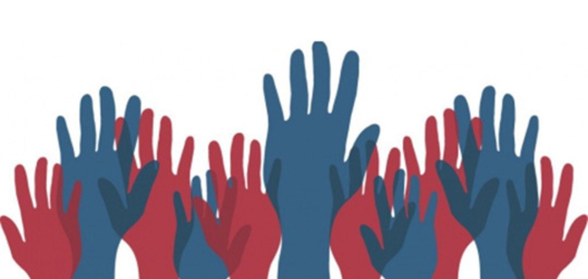 Глухонемая и трусливая демократия
