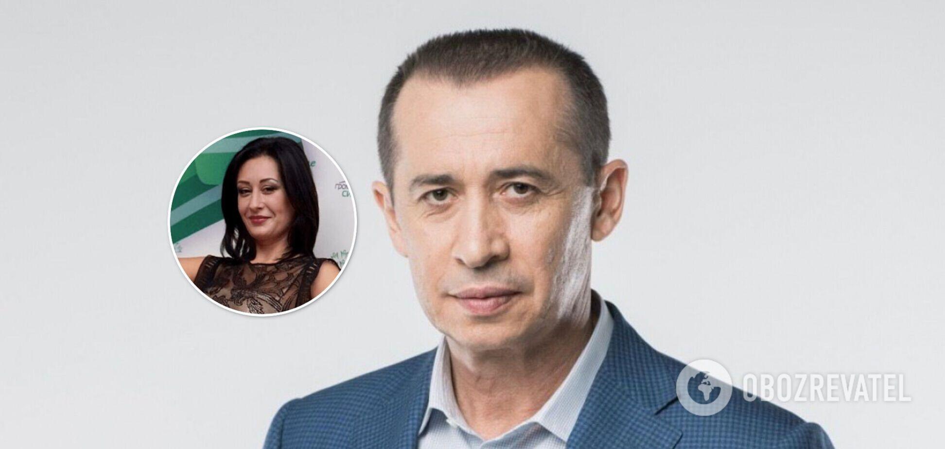 В Днепре соратница Краснова попала в секс-скандал: СМИ раскрыли детали