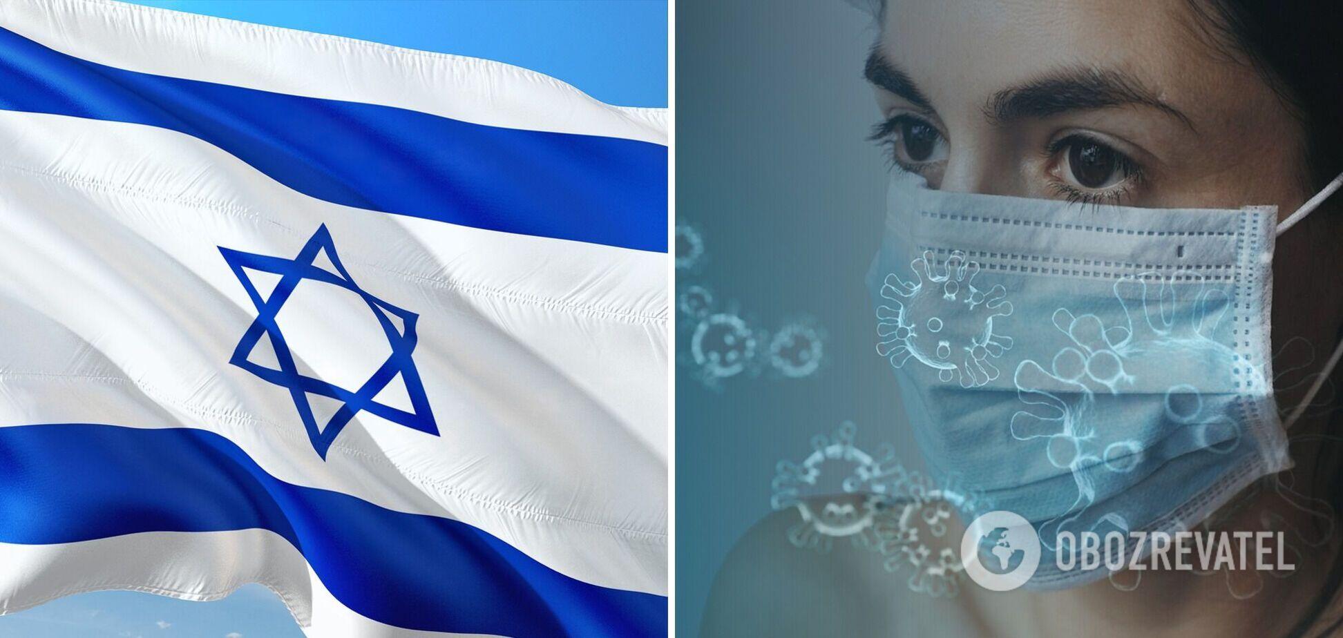 Израиль начал выходить из строгого карантина: что разрешили