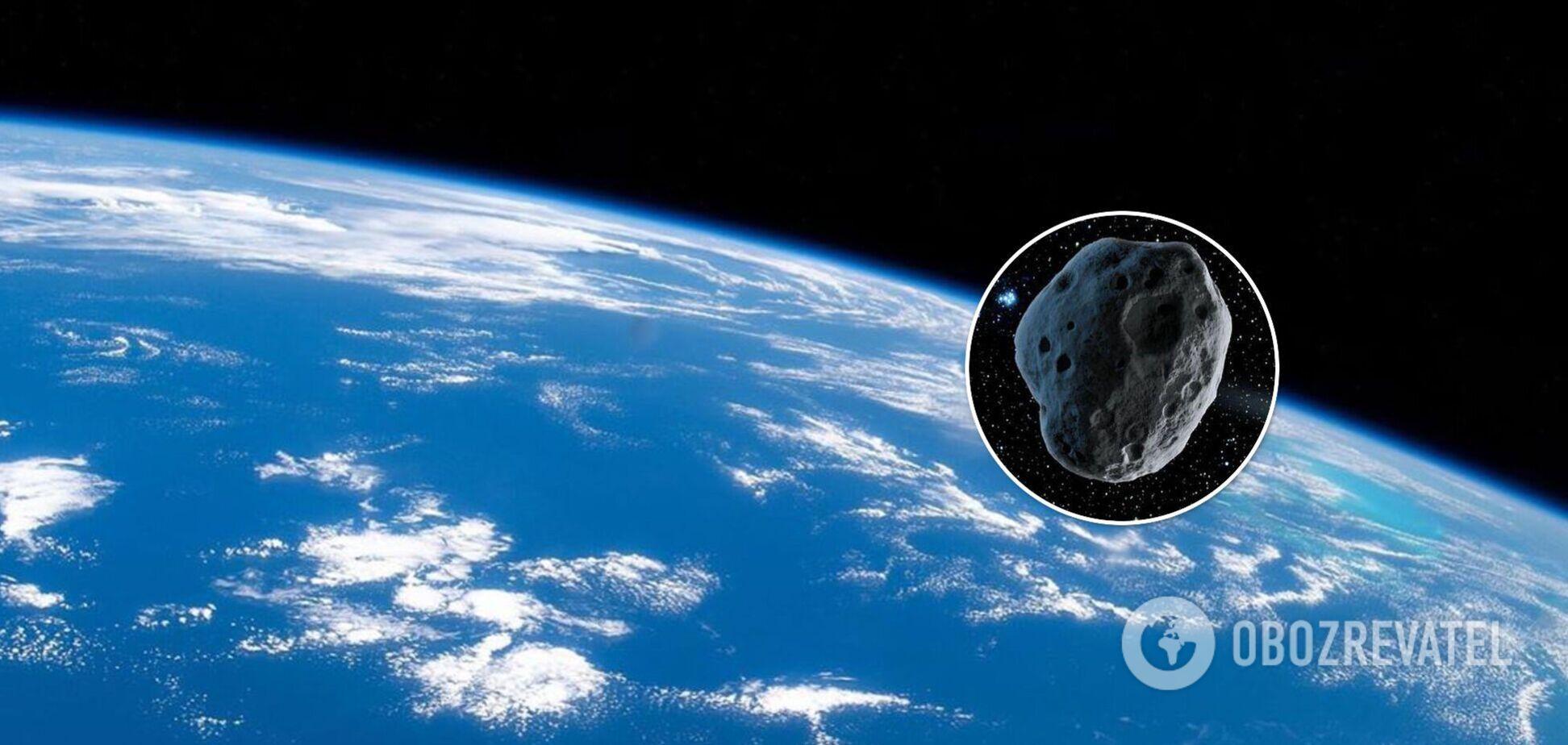 Около Земли обнаружили гигантский троянский астероид: какова его опасность