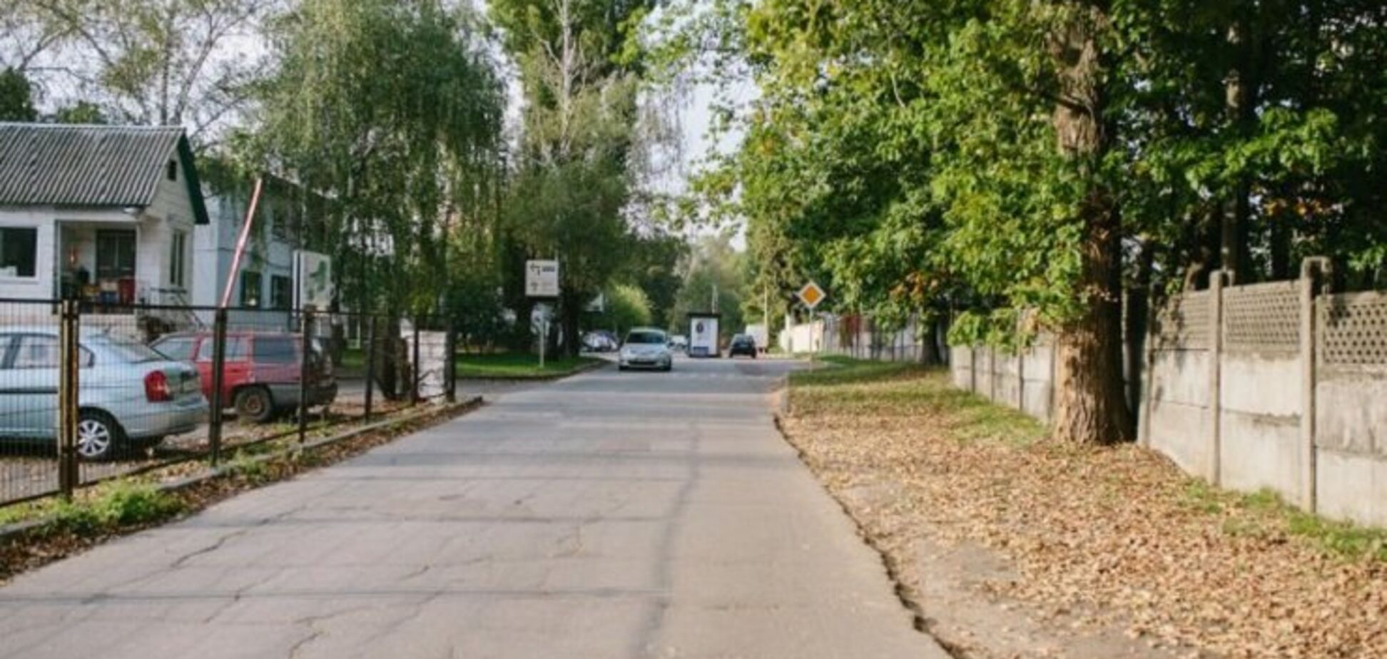 Скандал вокруг земель ВДНХ в Киеве: стали известны новые детали