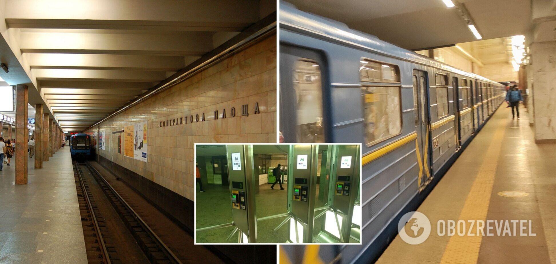 На станции улучшат способы оплаты проезда