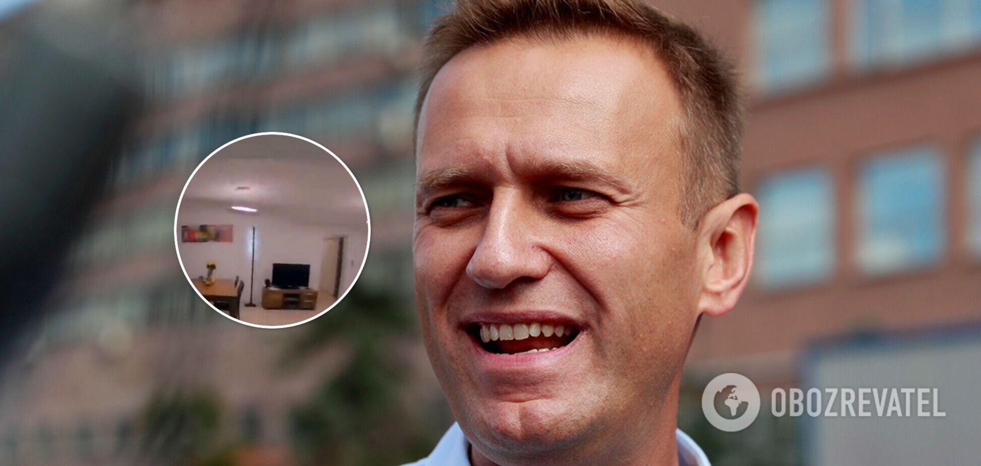 Собственник виллы, которую в Германии арендовал Навальный, обвинил пропагандистов РФ во вранье