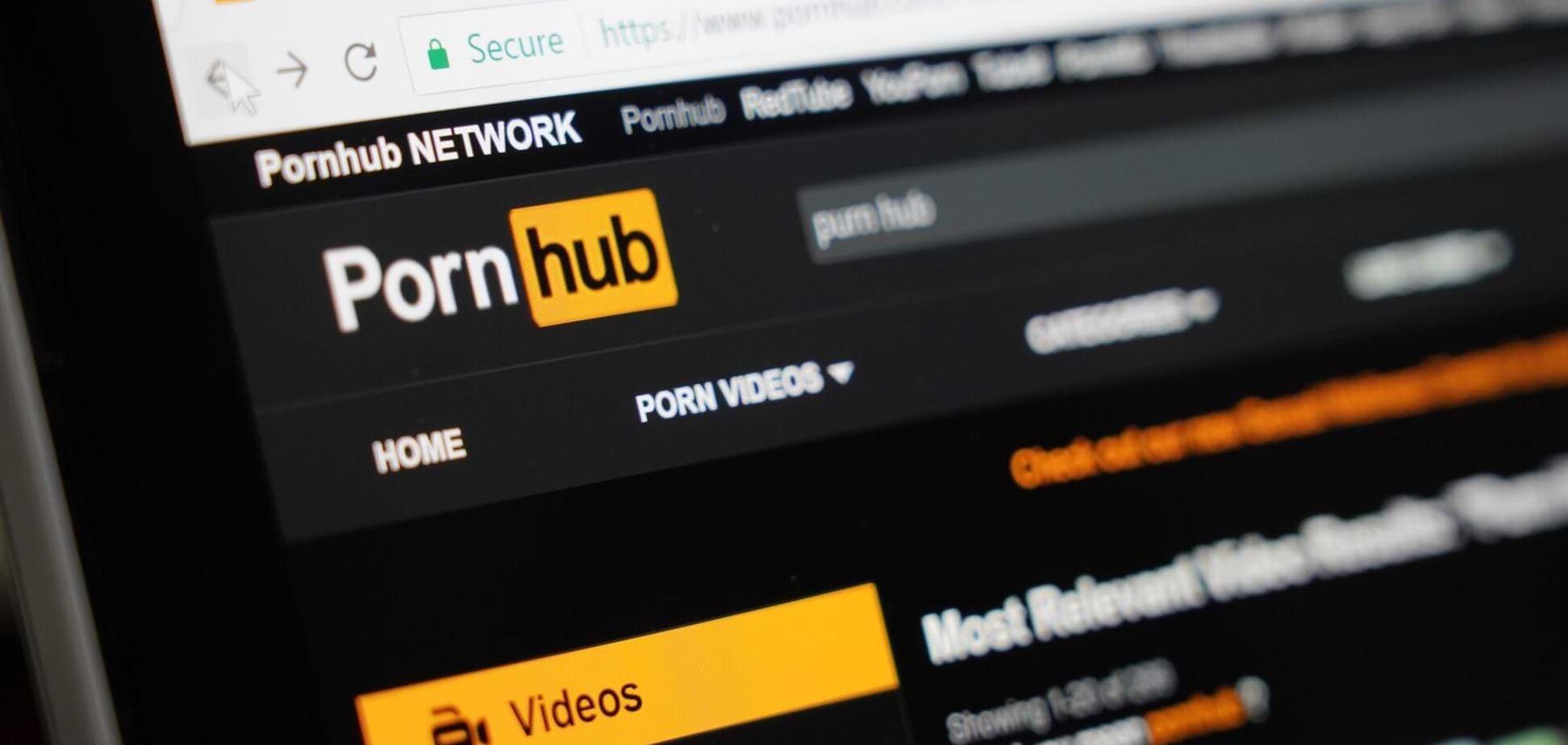 Pornhub вводит паспортный контроль для новых пользователей