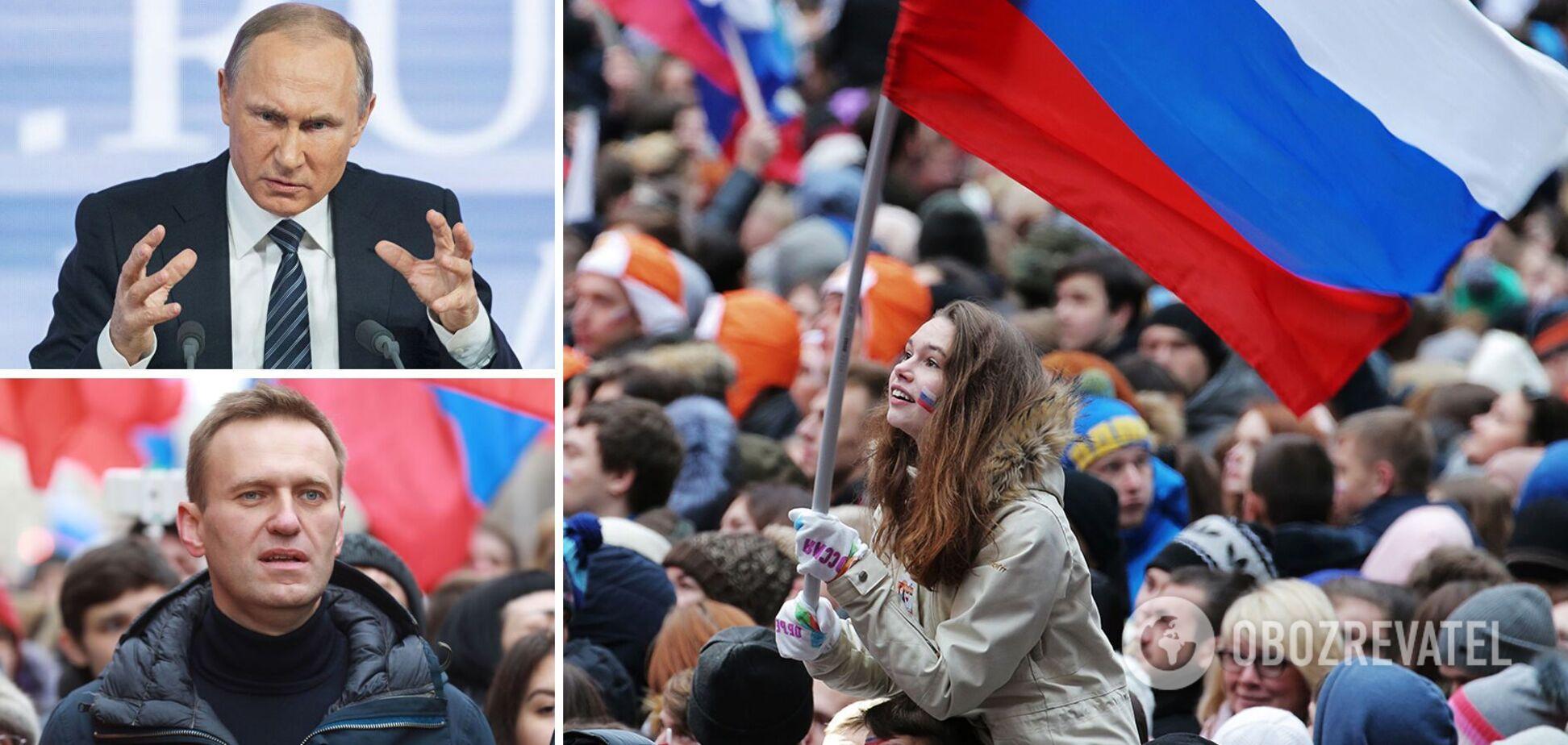 Обухов: від Кремля залишаться тільки двері, Путін буде хапатися за голову