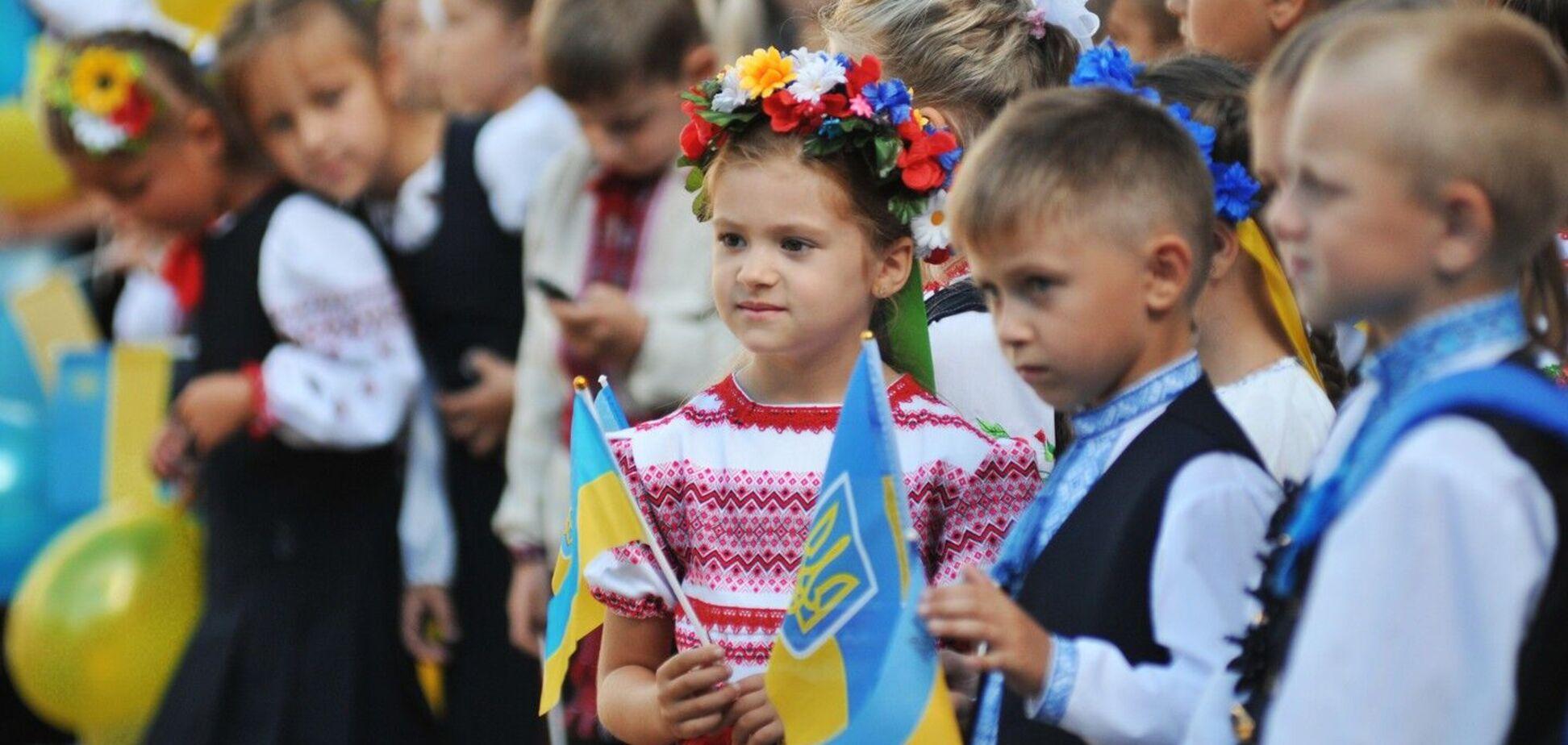 В первый класс с 5 лет: нардеп объяснил украинцам суть новшества