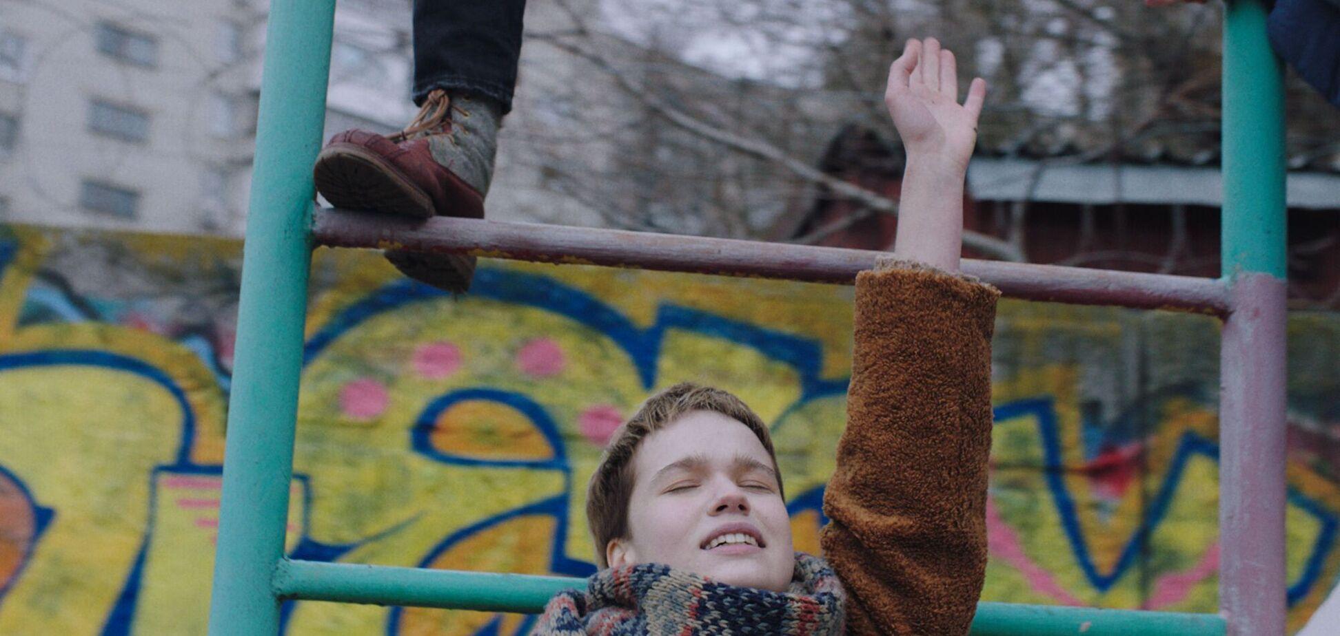 Украинский фильм попал на кинофестиваль Берлинале-2021
