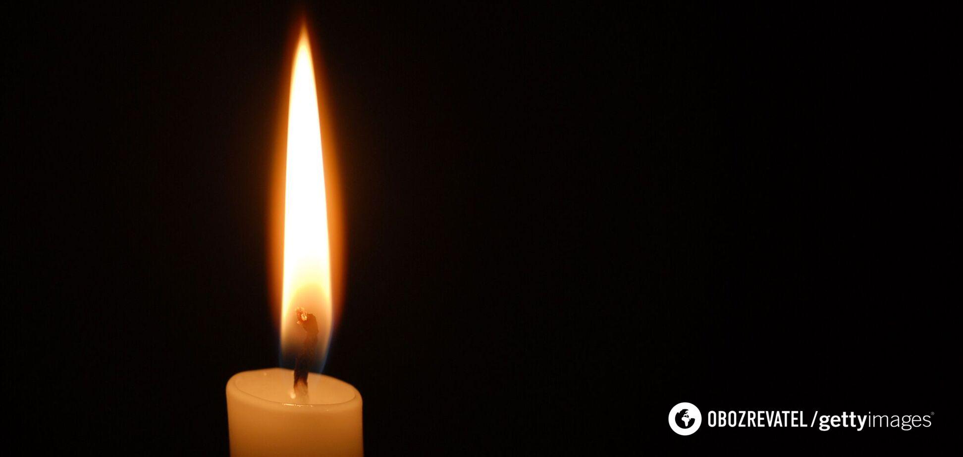 В Украине скончалась военнослужащая