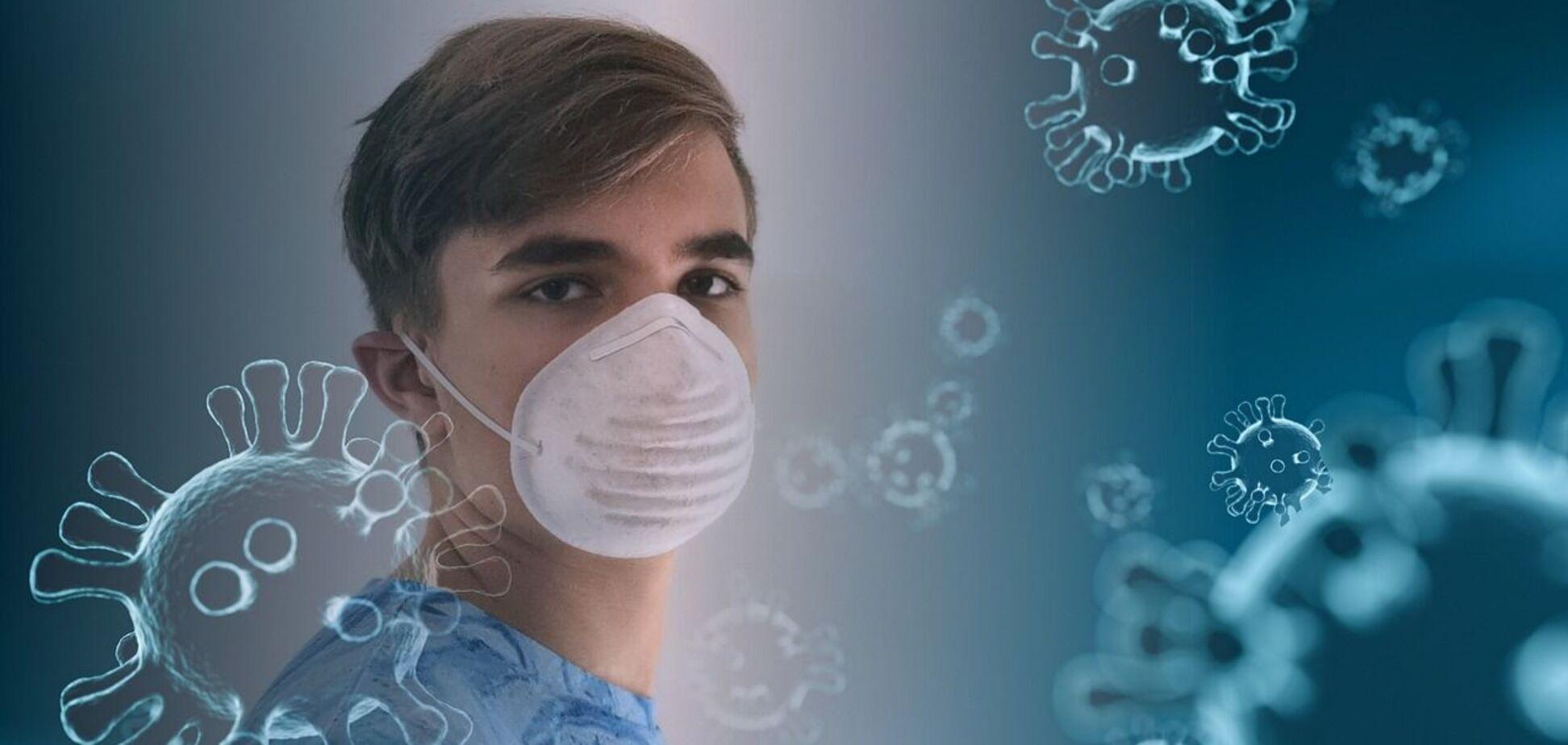В Україні діти почали частіше хворіти на COVID-19 після відкриття шкіл – НАН