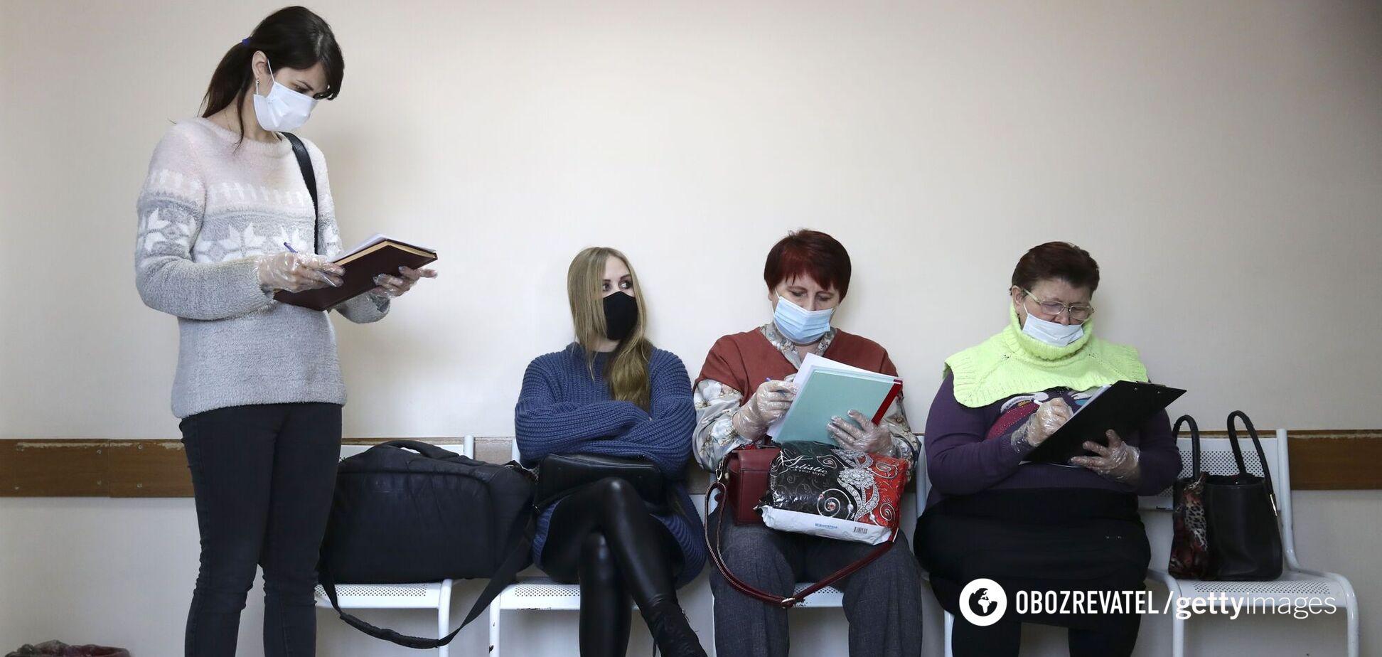 Каждый украинец является потенциальным контактным COVID-19, – медик