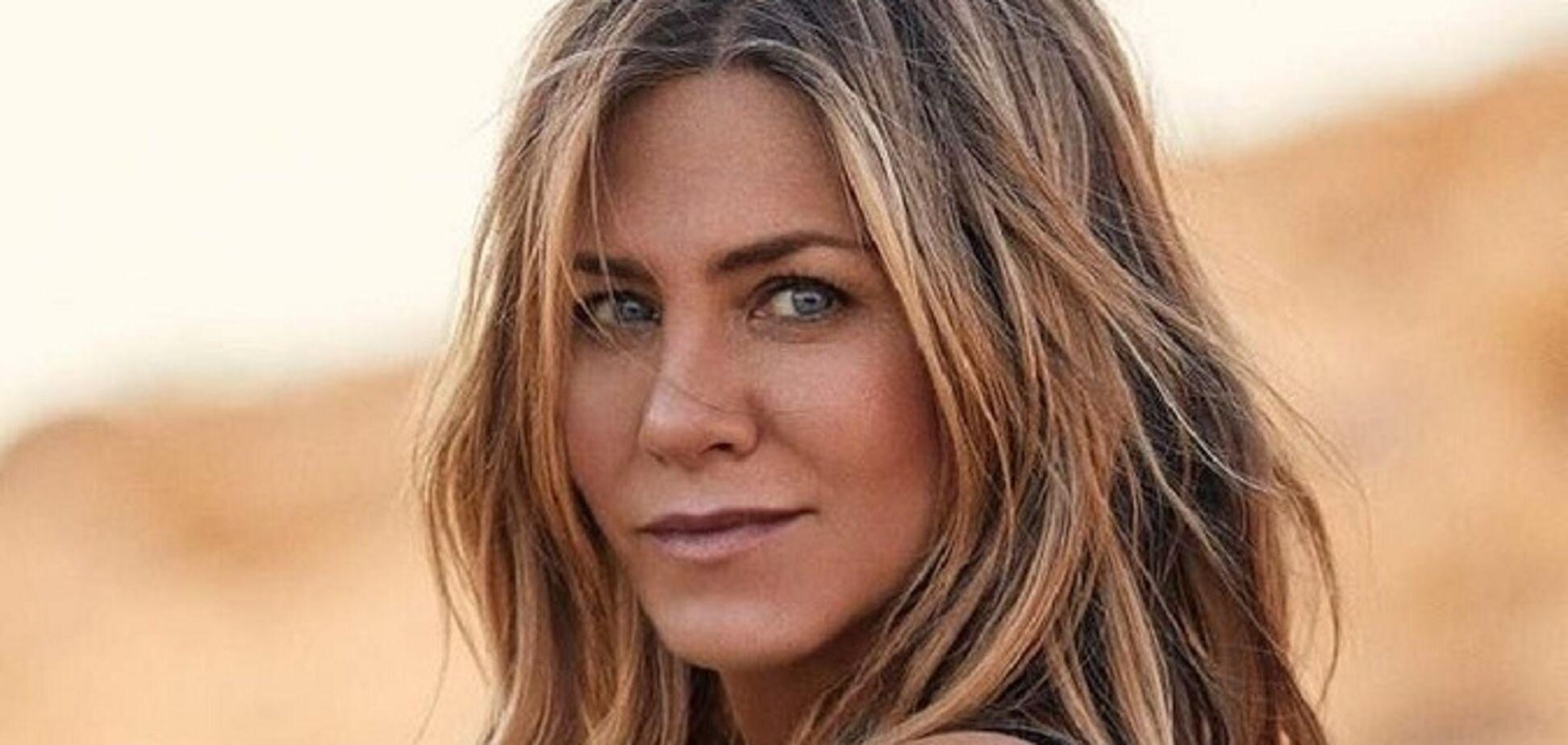 Дженніфер Еністон – 52, і в це неможливо повірити: як змінювалася акторка