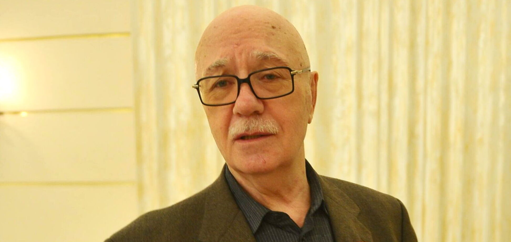 Звезда 'Афони' Леонид Куравлев исчез в России