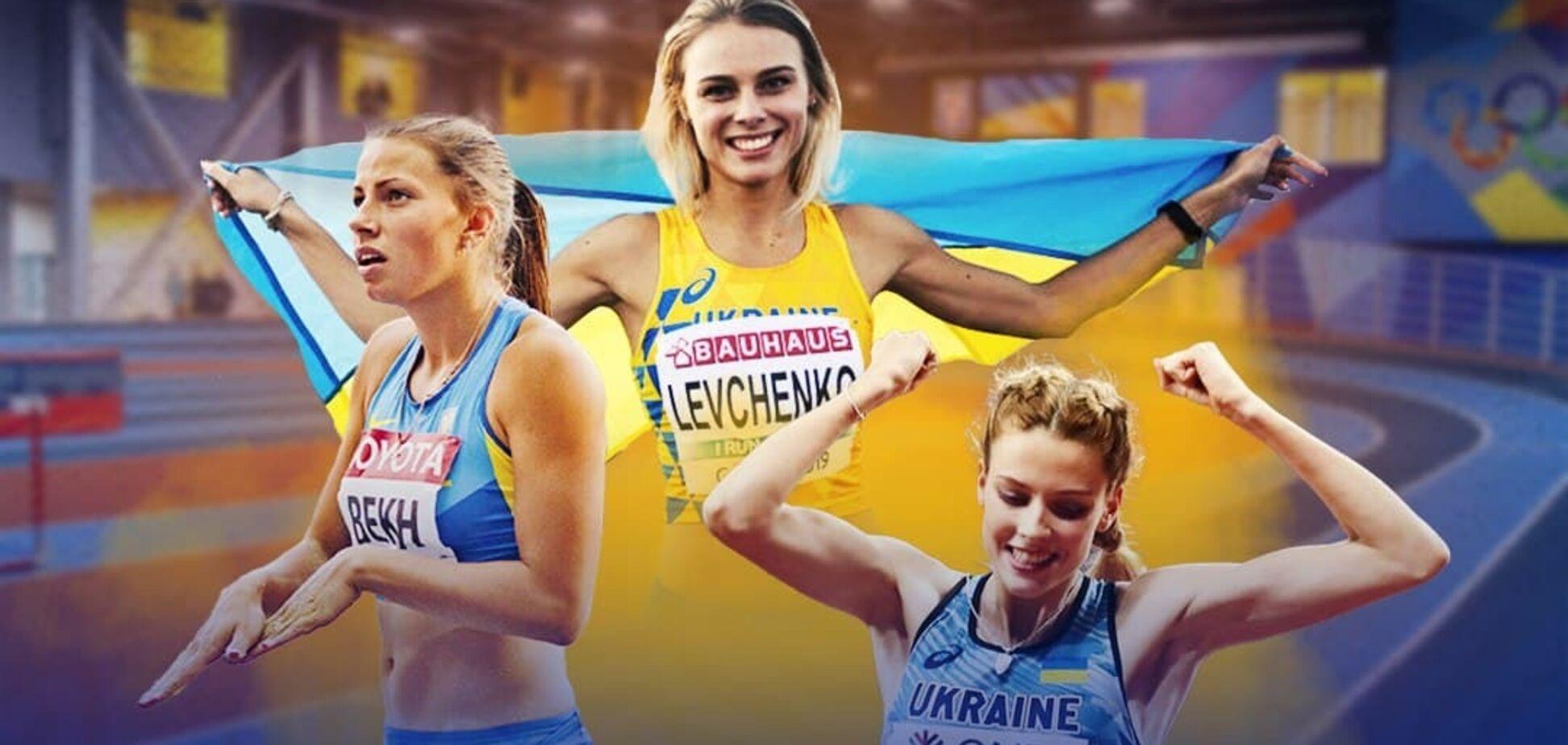 XSPORT покажет чемпионат Украины по легкой атлетике в помещении