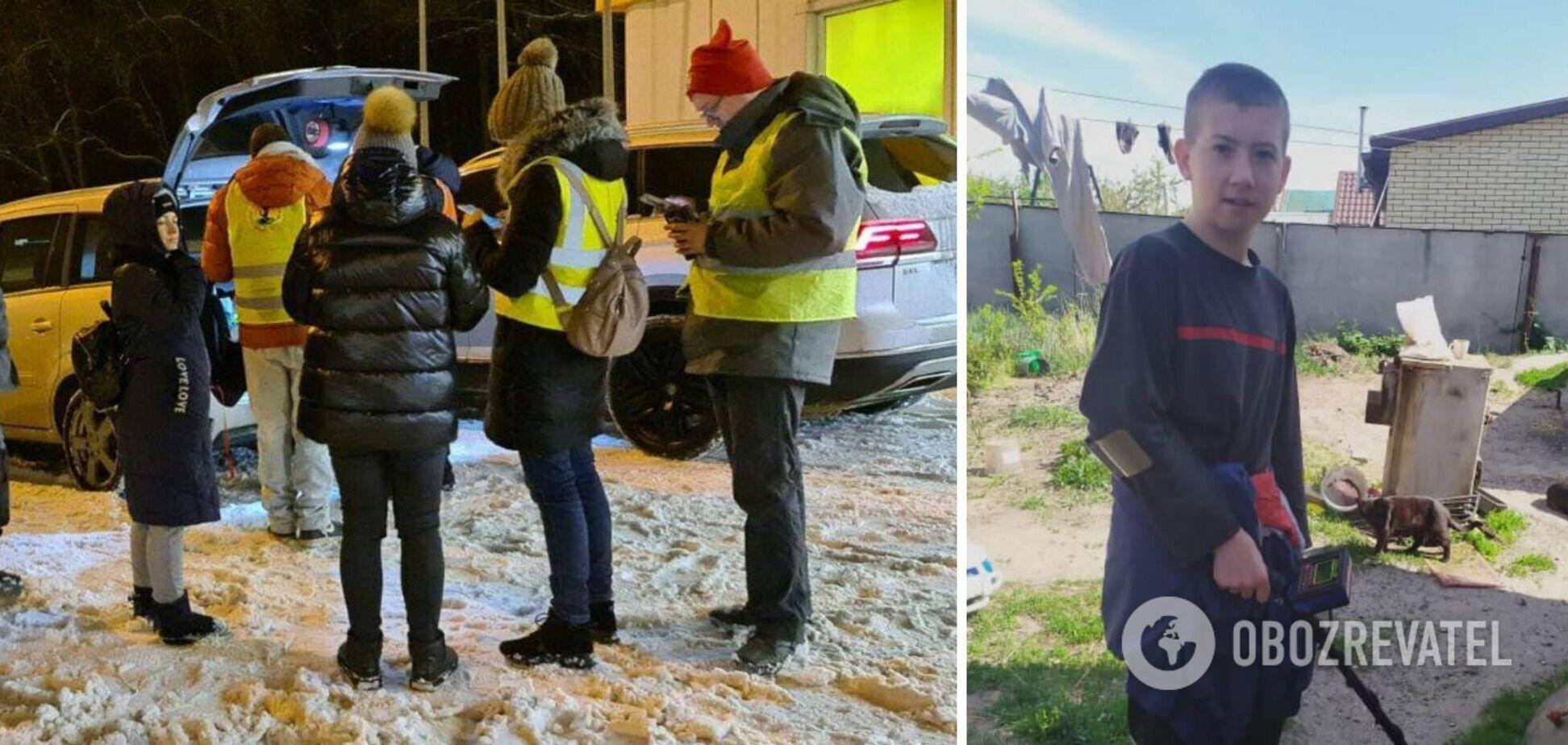 У Харкові підліток вийшов із дому і зник: до пошуків залучено волонтерів. Фото