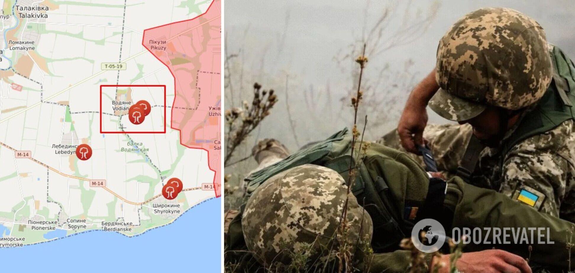 На Донбасі підірвався військовий автомобіль: постраждали 9 воїнів ЗСУ