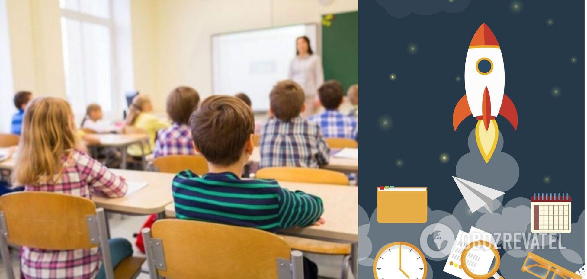 Повышение эффективности образования, или Зачем школьникам стартапы?