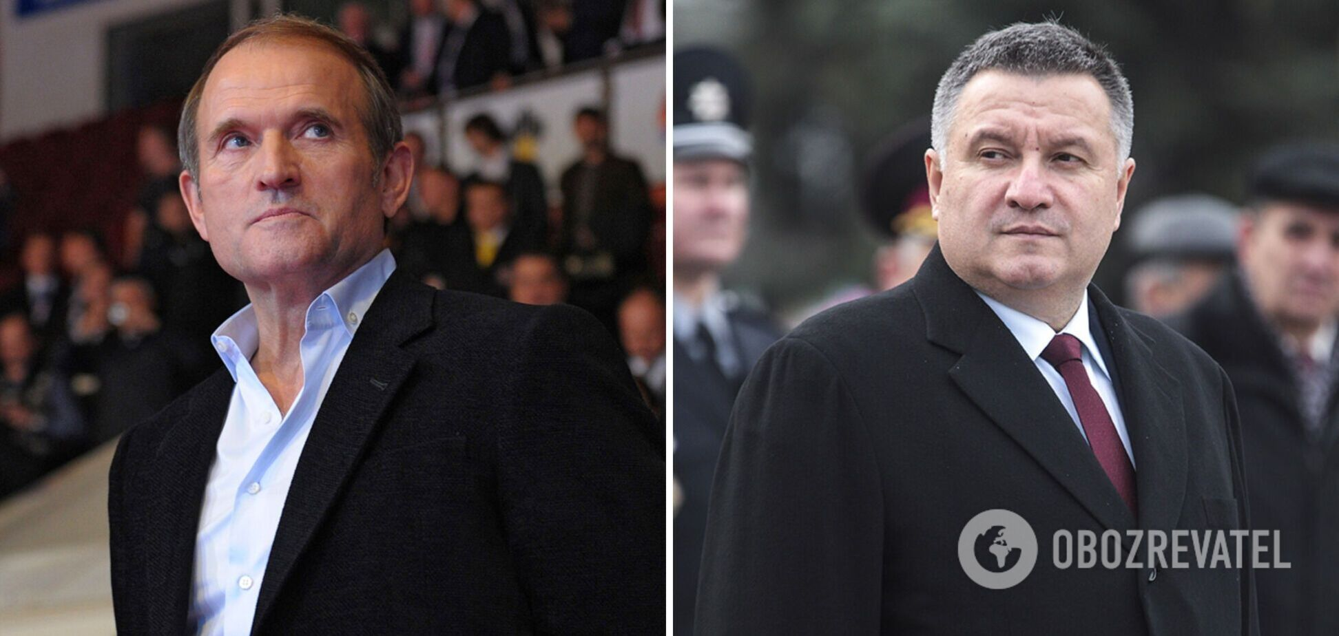 Аваков – о санкциях против Медведчука: до последнего ждал, что сорвутся
