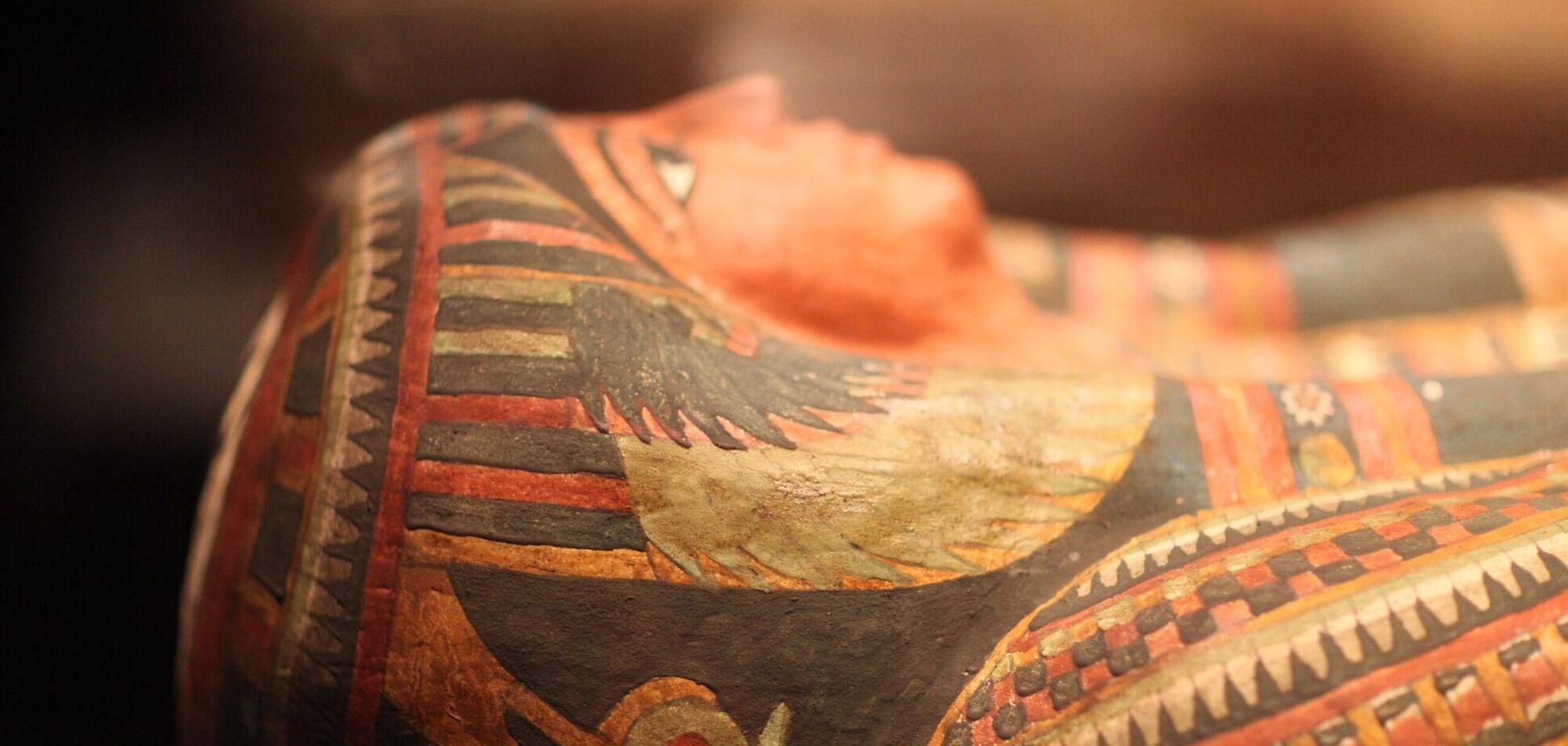 Ученые расшифровали древнейший текст о секретах искусства бальзамирования