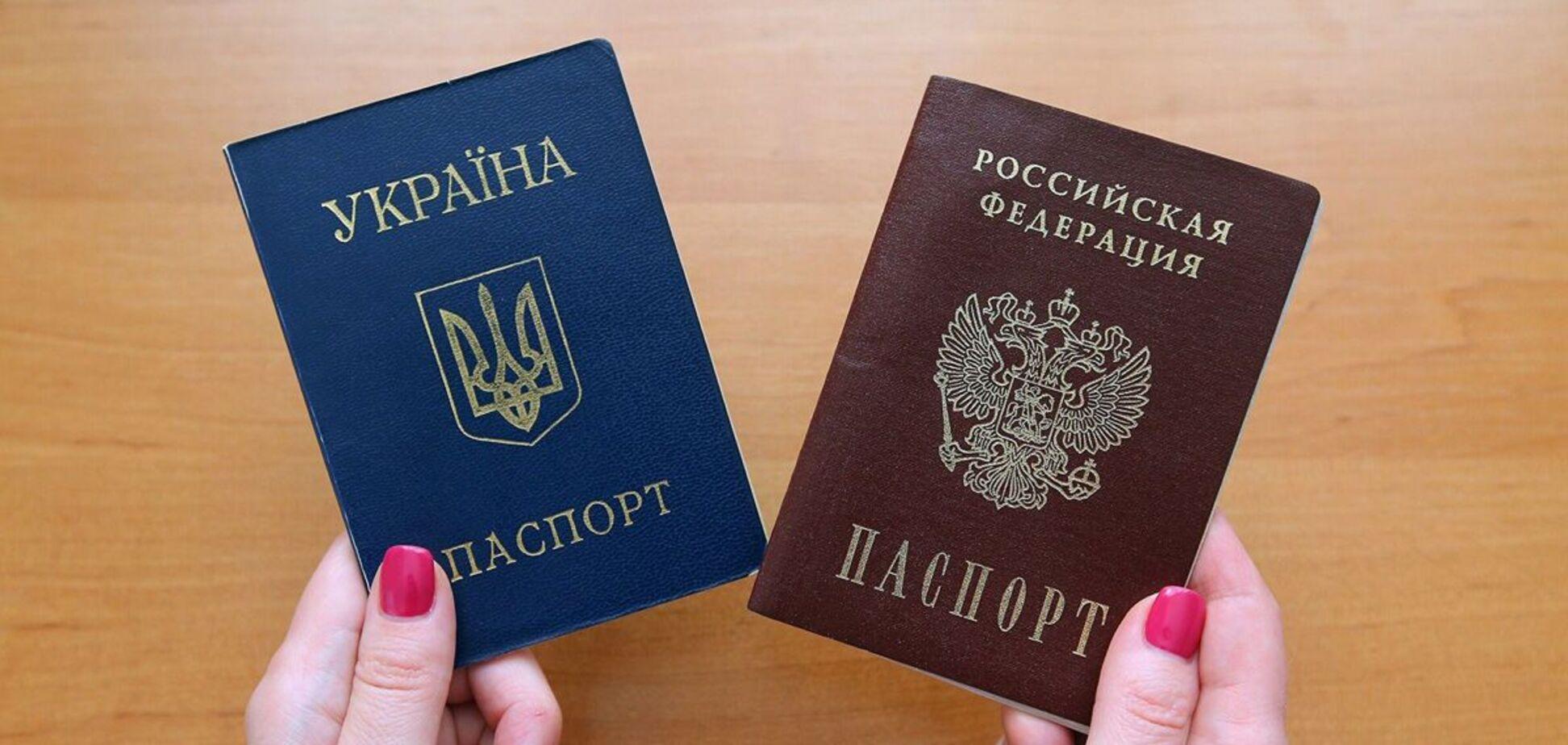 Кулеба выступил против двойного гражданства с Россией