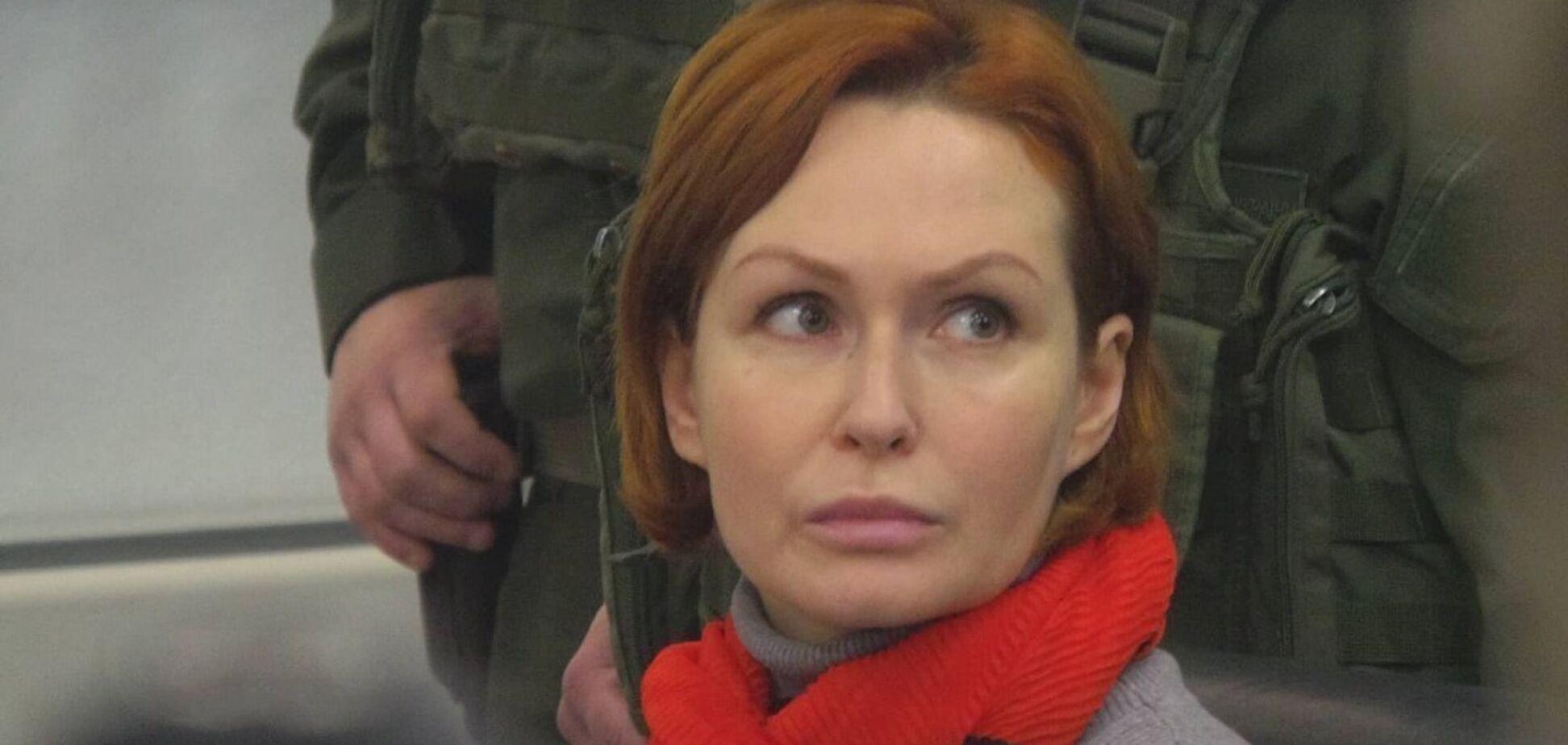 Кузьменко офіційно зареєстрували кандидаткою від 'ЄС' на виборах на Донеччині