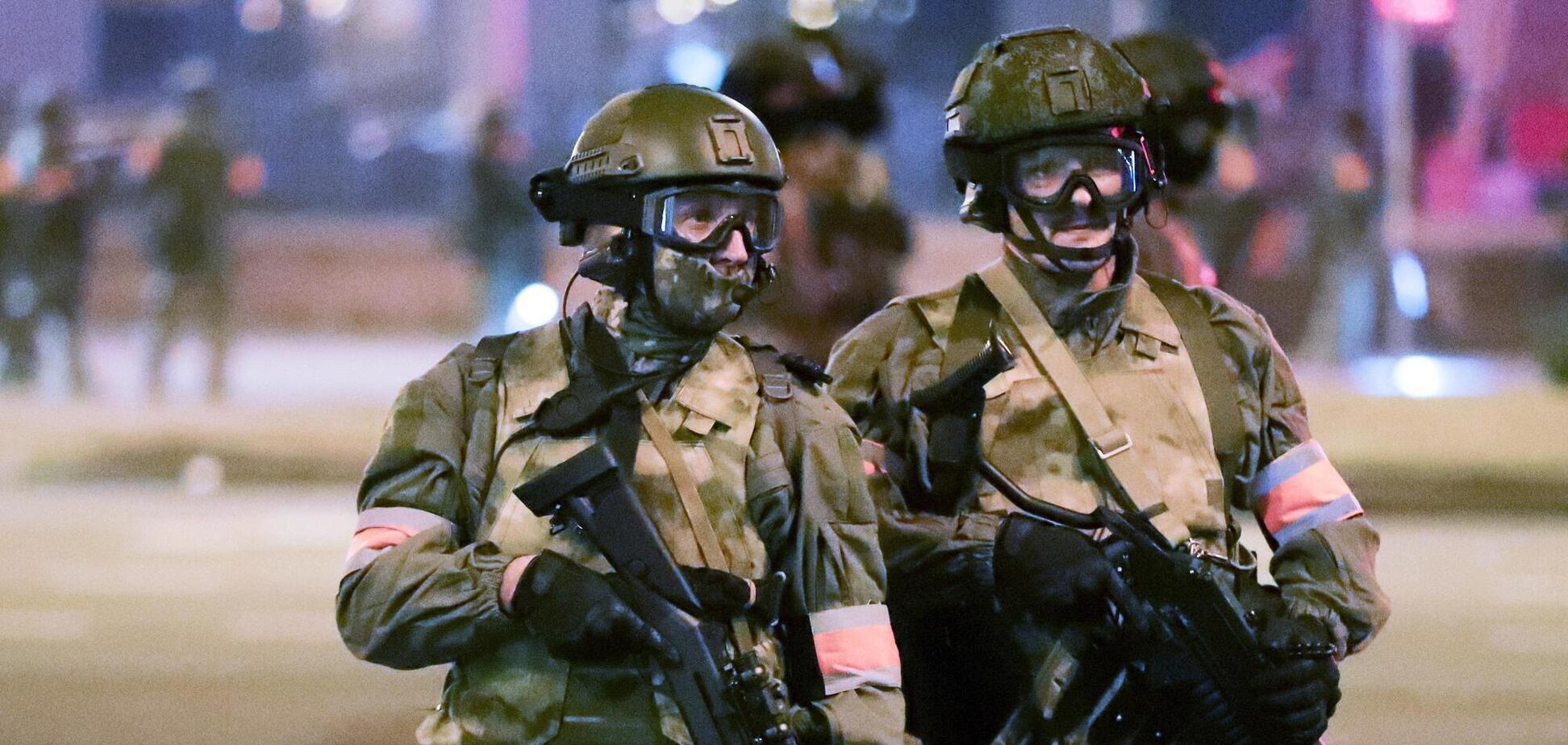 Глава КГБ Беларуси заявил о планировавшихся в стране крупных терактах