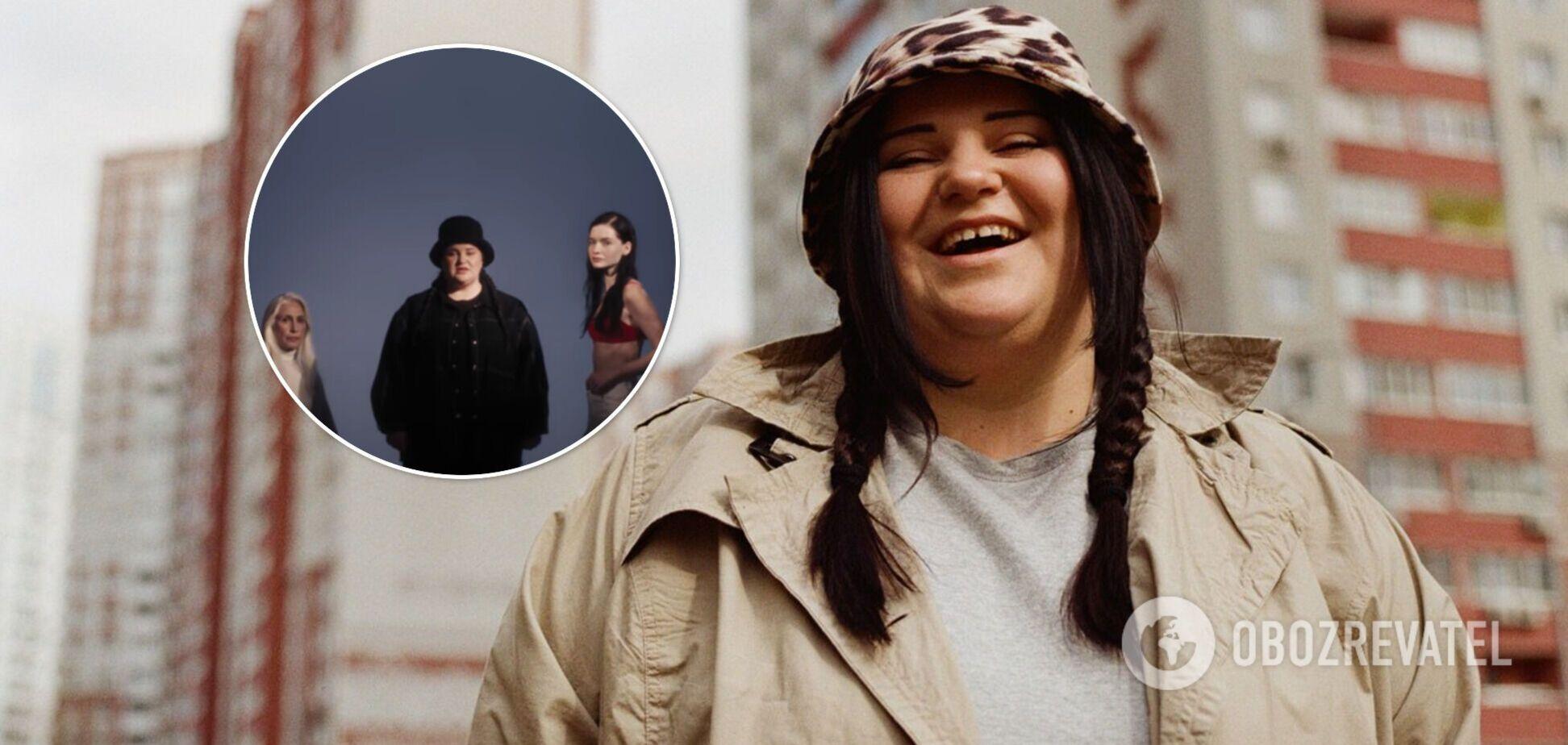 Alyona Alyona посвятила новую песню женщинам. Видео