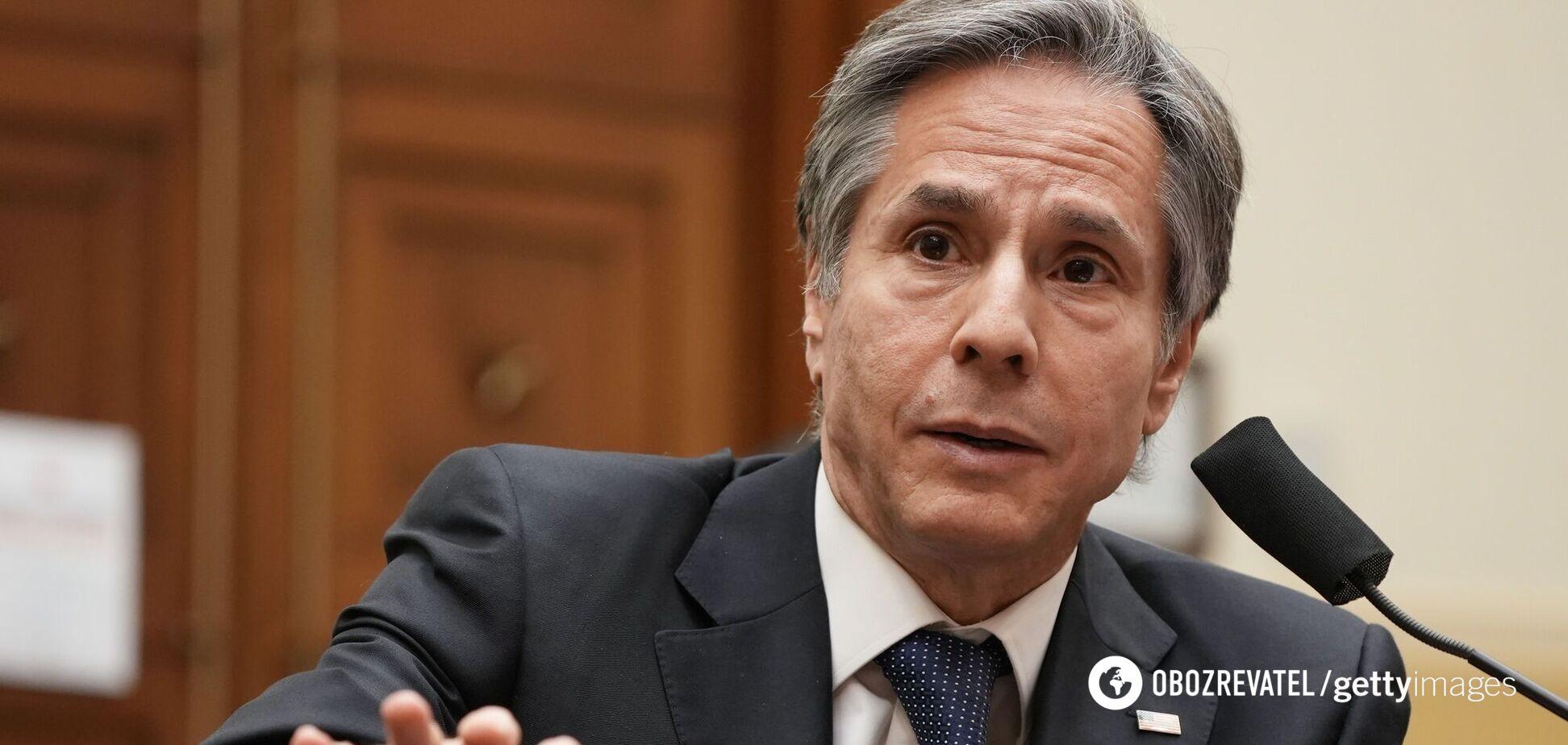 США рассматривают введение новых санкций против 'Северного потока-2' – Госдеп
