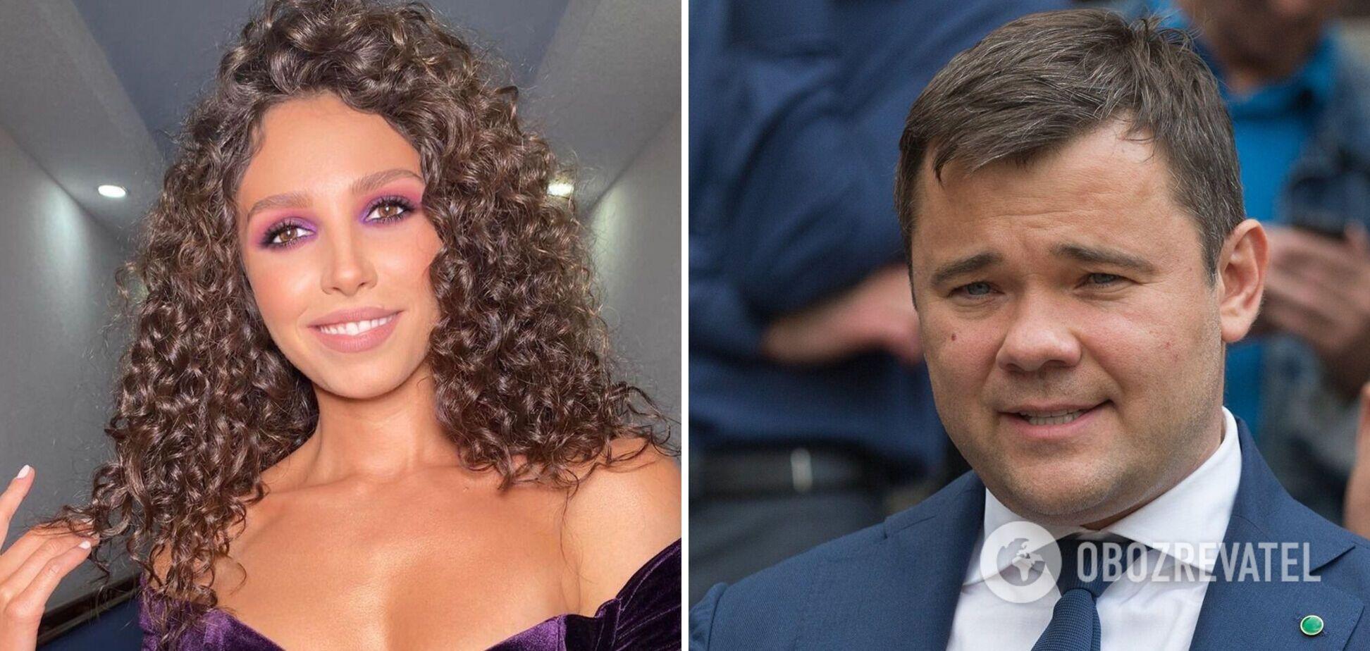 Экс-жену Андрея Богдана заметили с другим мужчиной вне проекта 'Холостяк 11'
