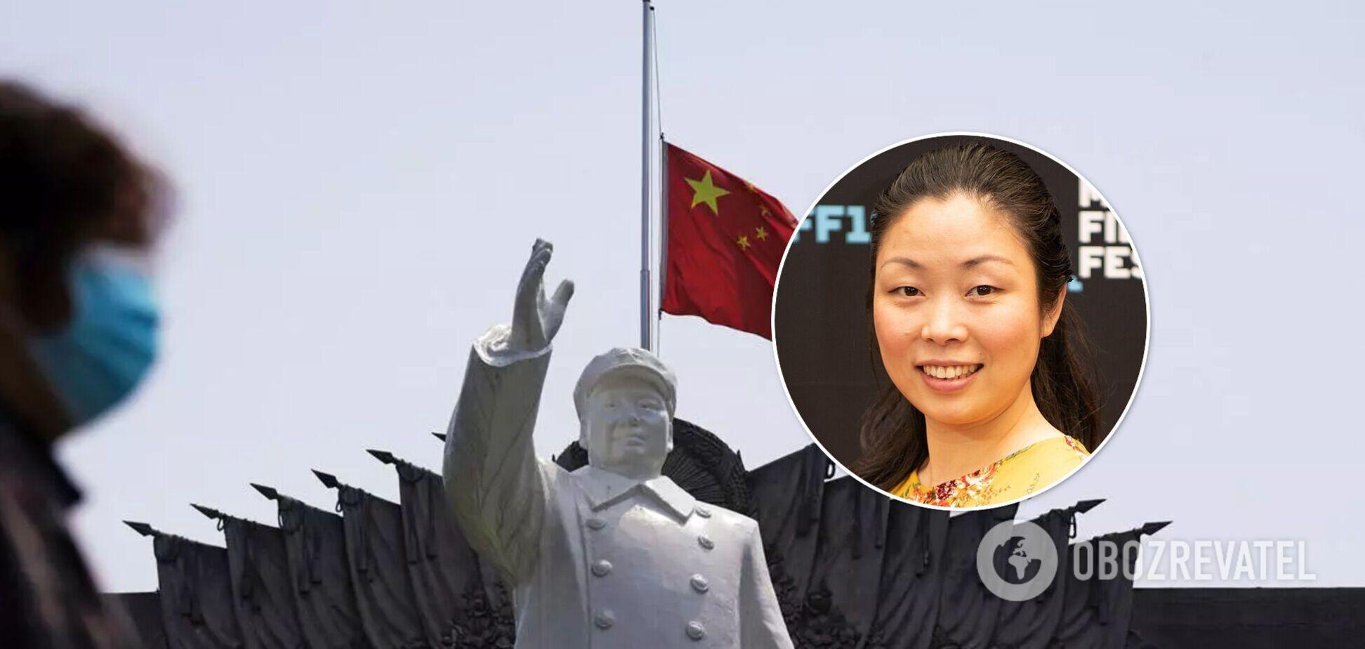 Нанфу Ван зняла фільм про початок пандемії в Ухані